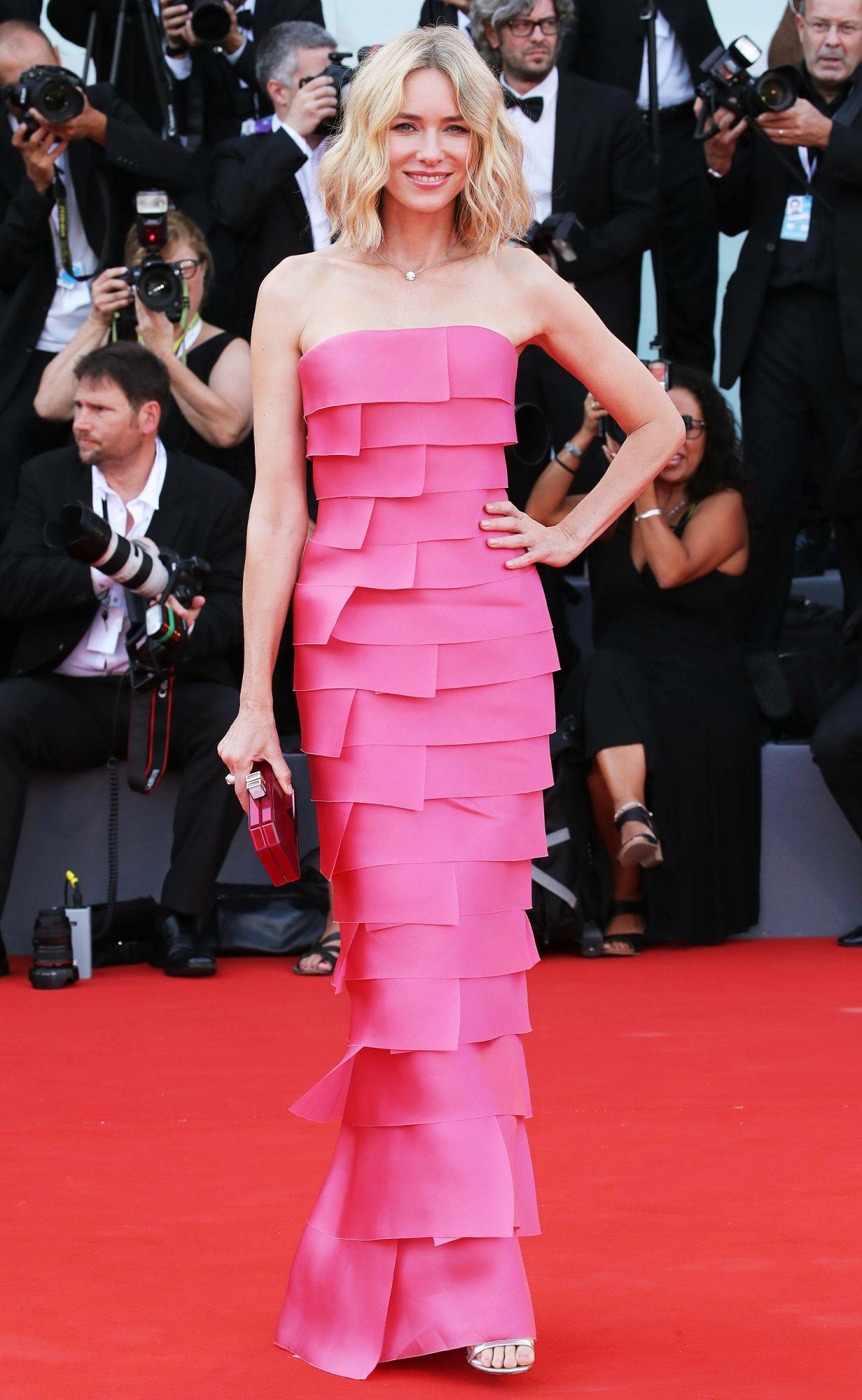'First Man' premiere and Opening Ceremony, Arrivals, 75th Venice International Film Festival, Italy - 29 Aug 2018