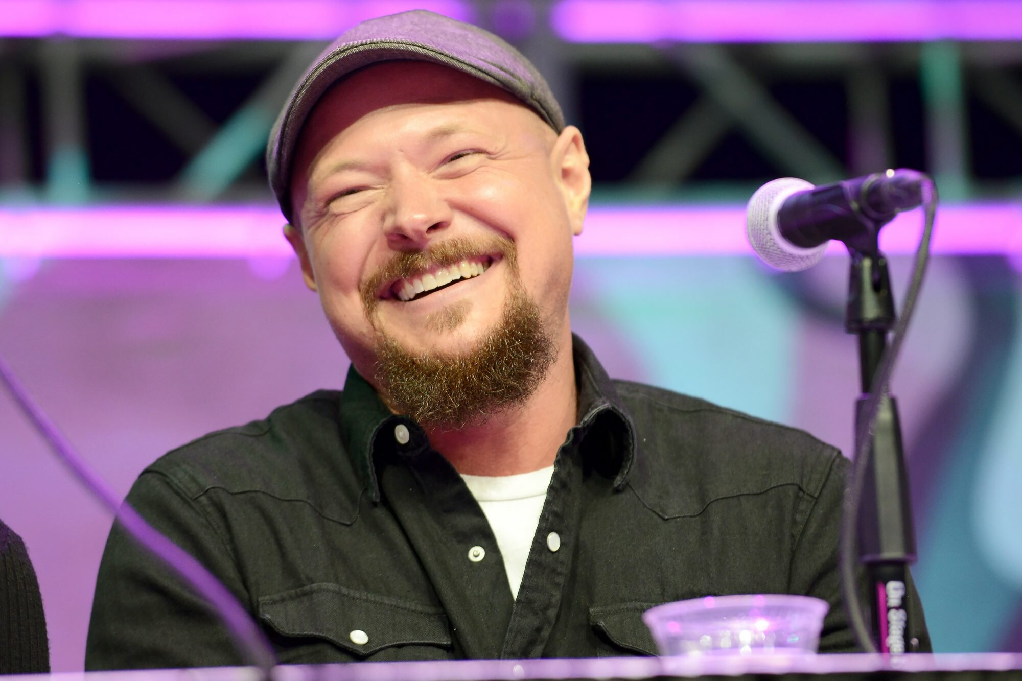 Sabrina The Teenage Witch Star Reveals He S A Janitor Supports Geoffrey Owens People Com Nate richert was born on april 28, 1978 in st. sabrina the teenage witch star reveals