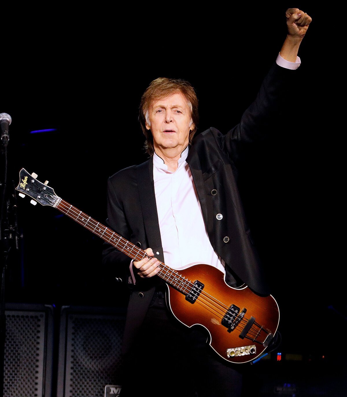 Paul McCartney: 212-313-9547