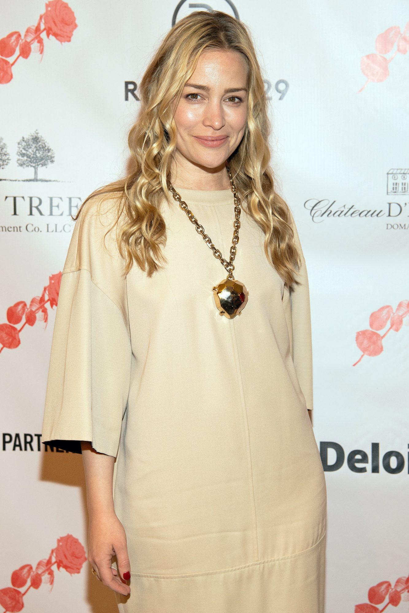 Piper Perabo at the Lower Eastside Girls Club Spring Fling