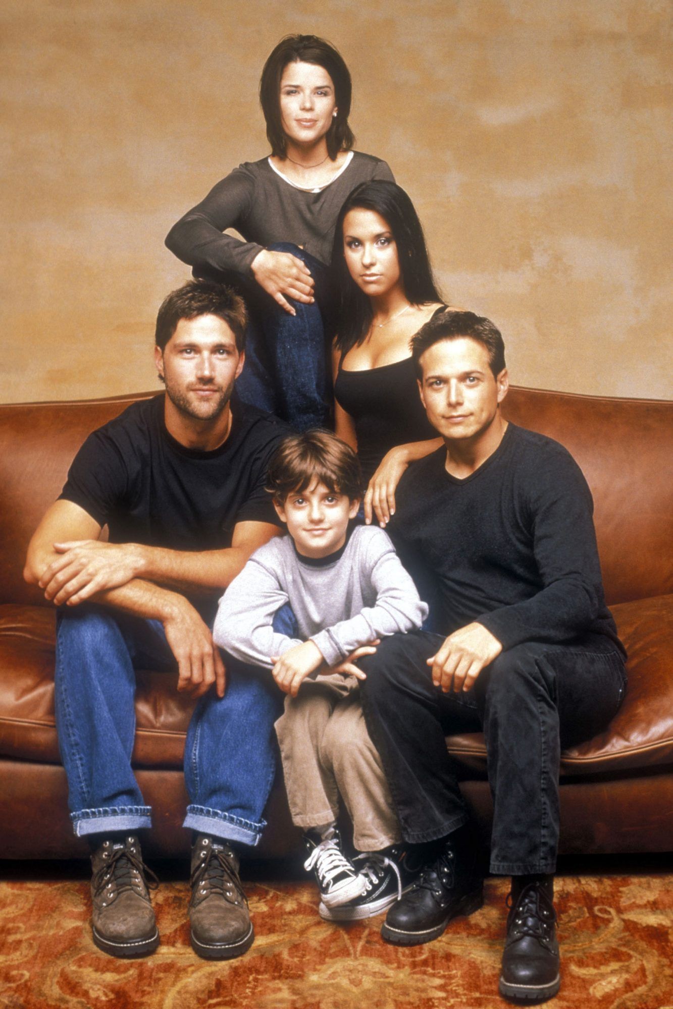 Party Of Five - 1994-2000