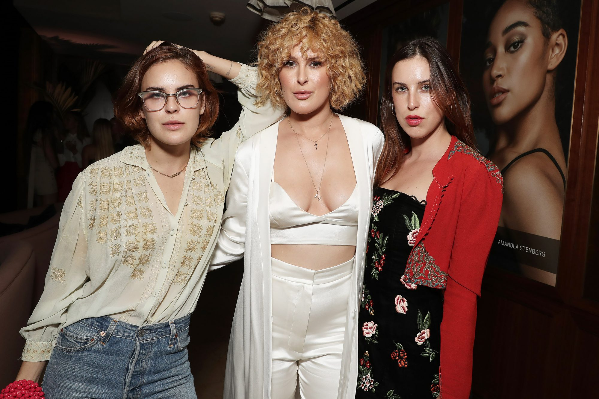 Variety's Power of Young Hollywood, Inside, Los Angeles, USA - 28 Aug 2018