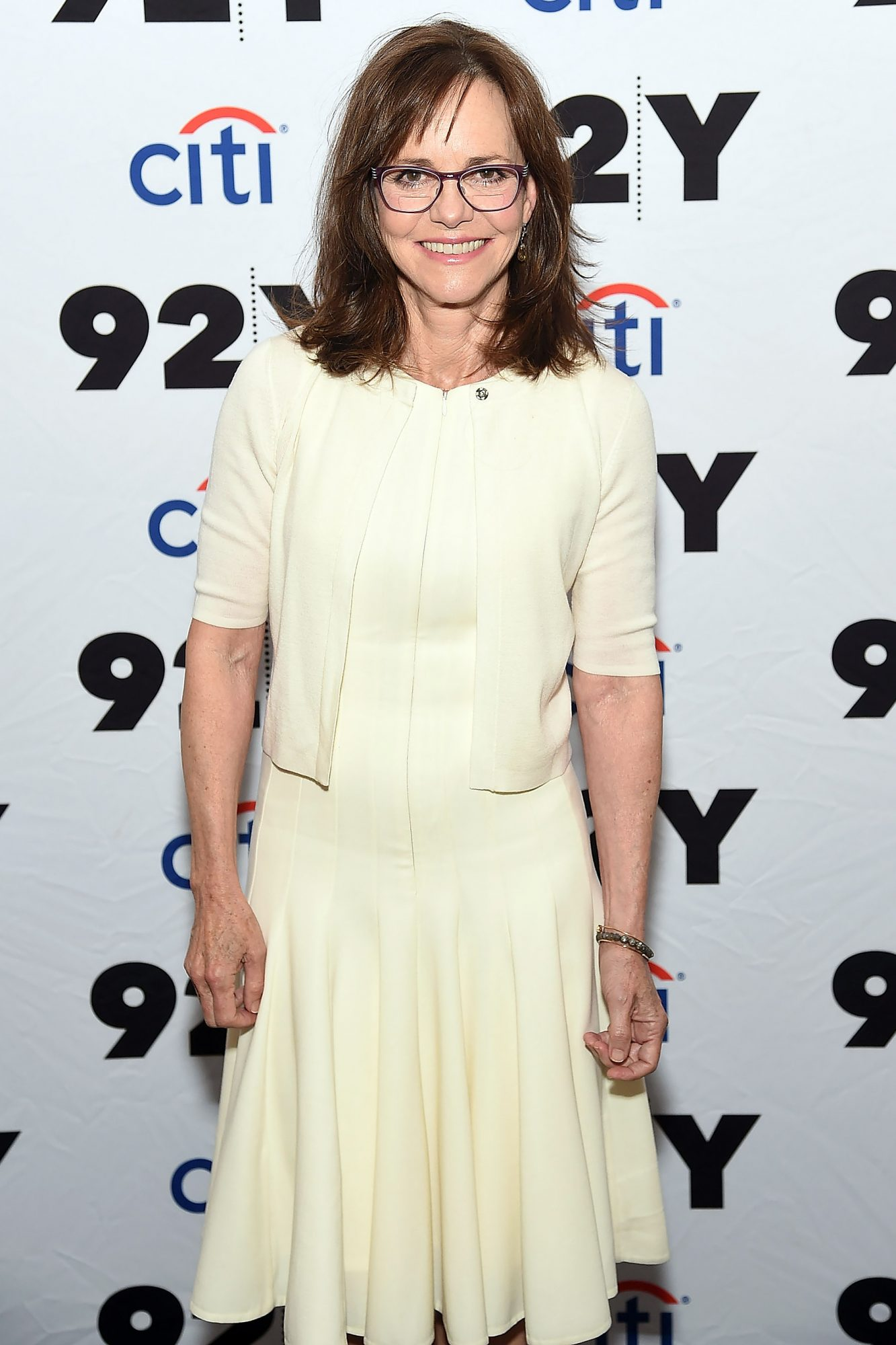 Sally Field In Conversation With Cynthia McFadden