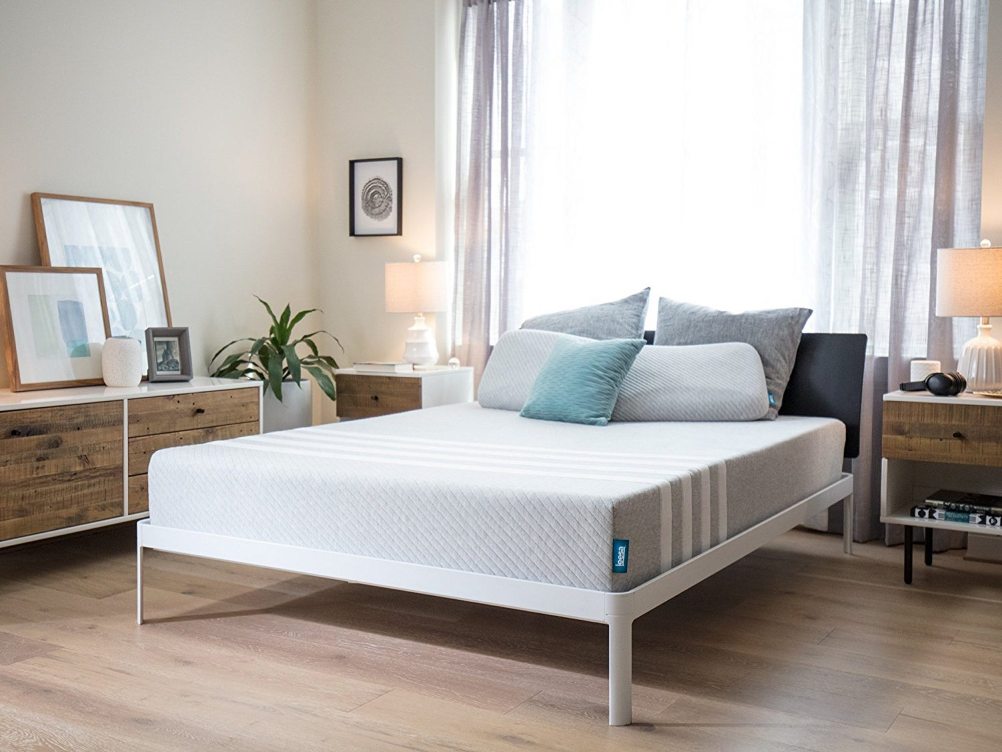 The Best Mattresses to Order Online Now Credit: Leesa