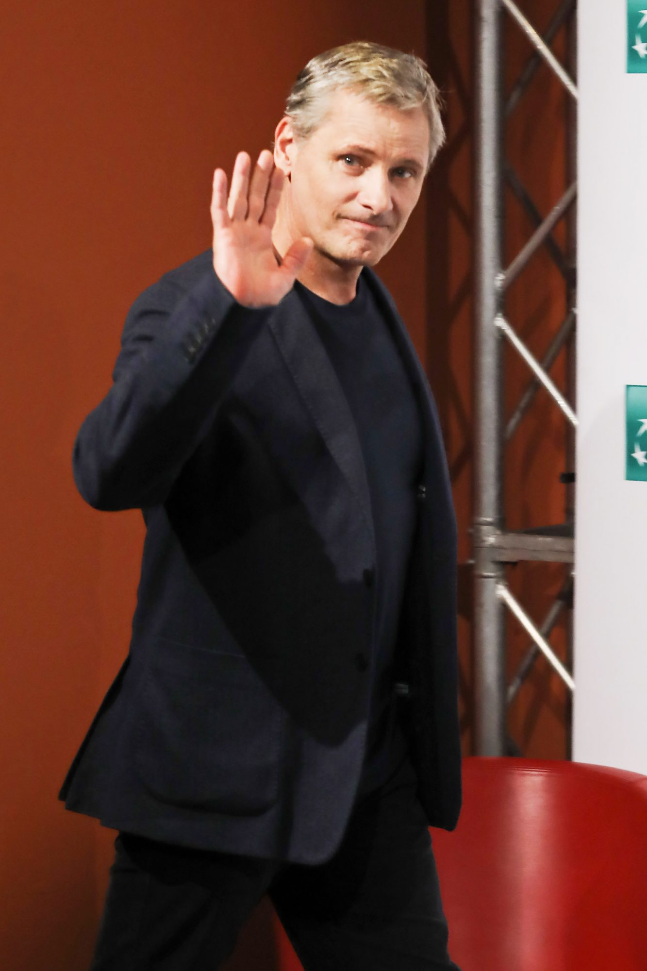 'Green Book' photocall, Rome Film Festival, Italy - 24 Oct 2018