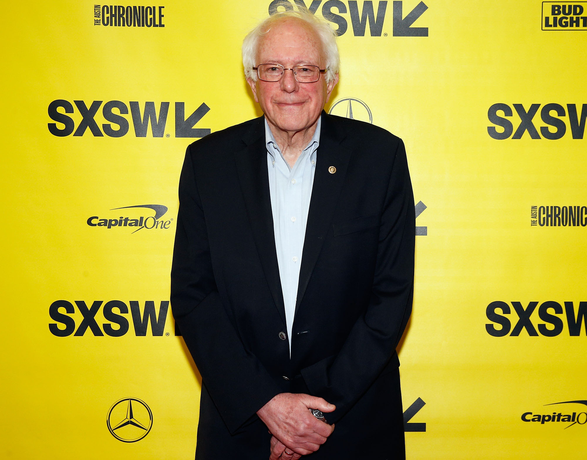 CNN's Jake Tapper in conversation with Bernie Sanders - 2018 SXSW Conference and Festivals