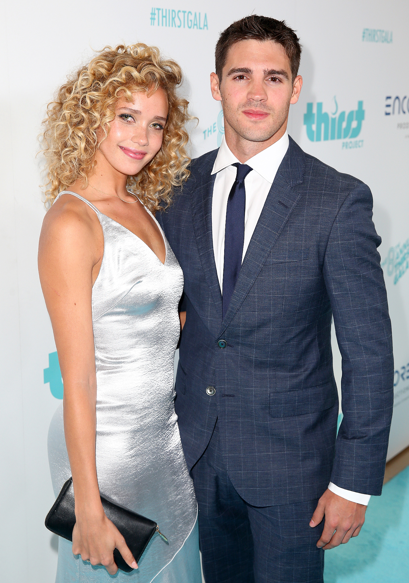 Thirst Project's 8th Annual thirst Gala - Arrivals
