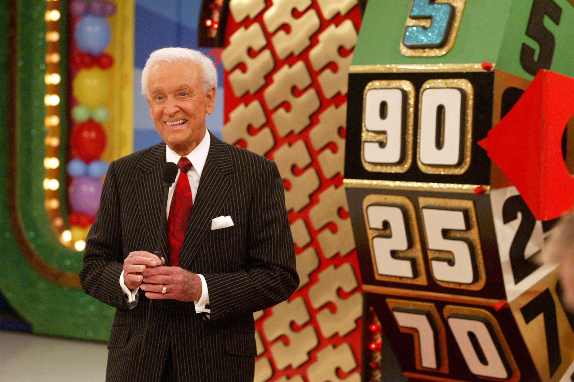 """""""The Price is Right"""" 34th Season Premiere - Taping"""