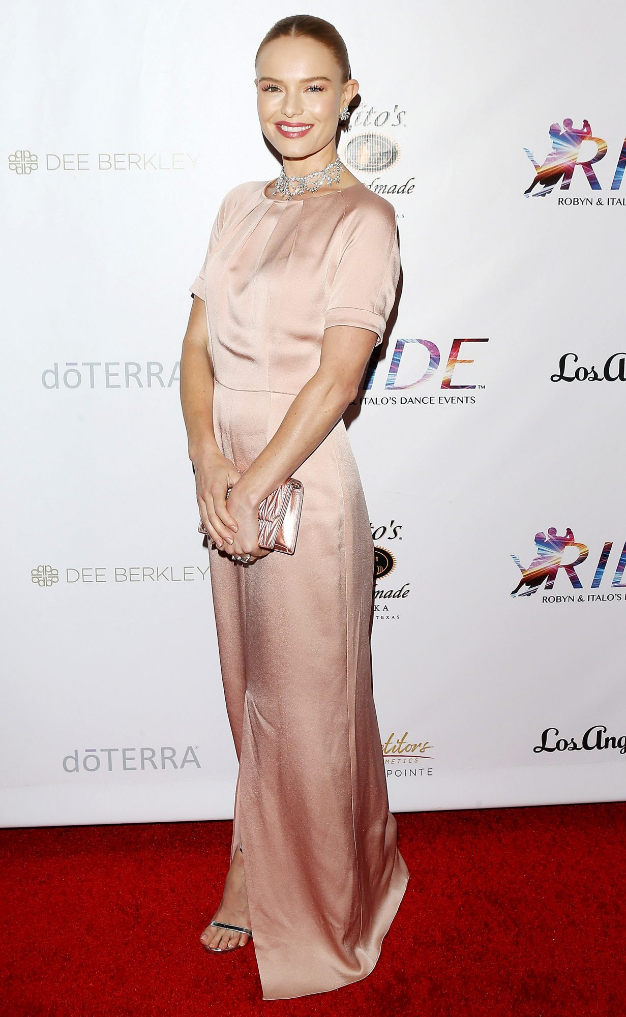RIDE Foundation's 2nd Annual Dance For Freedom - Arrivals