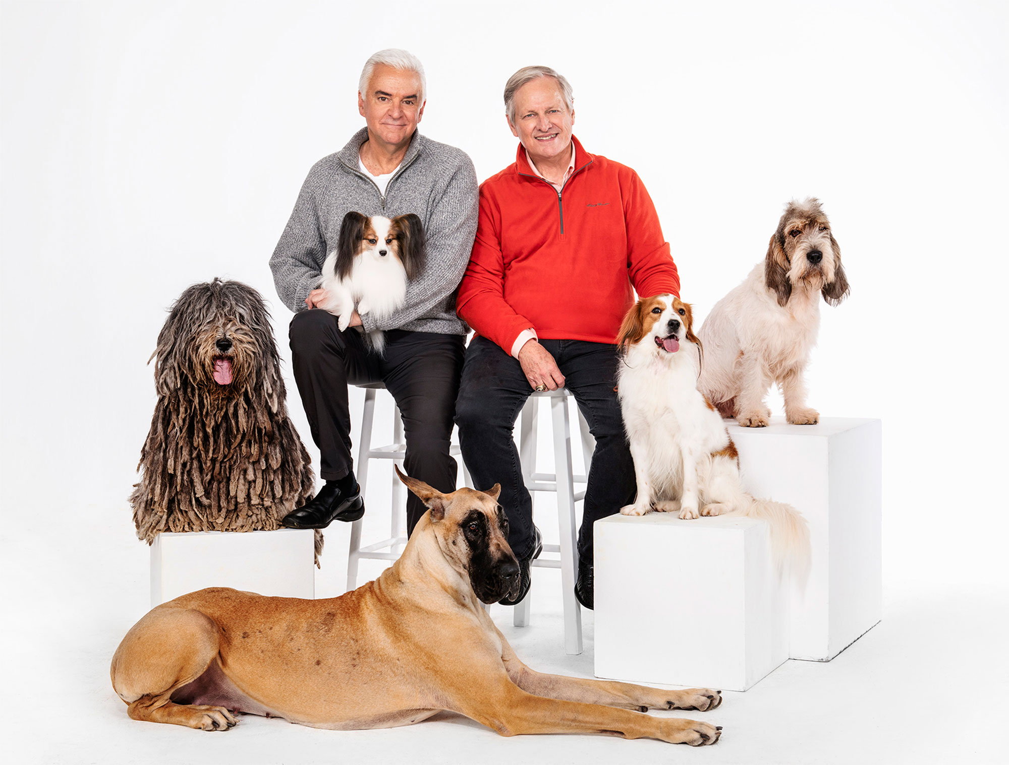 The National Dog Show Presented by Purina - Season - 17