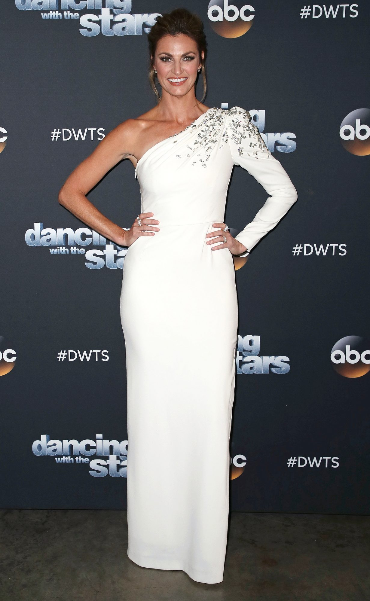 """""""Dancing With The Stars"""" Season 27 - October 1, 2018 - Arrivals"""