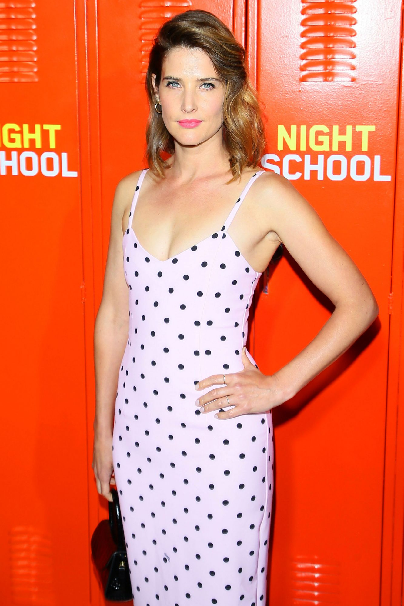 """Premiere Of Universal Pictures' """"Night School"""" - Arrivals"""