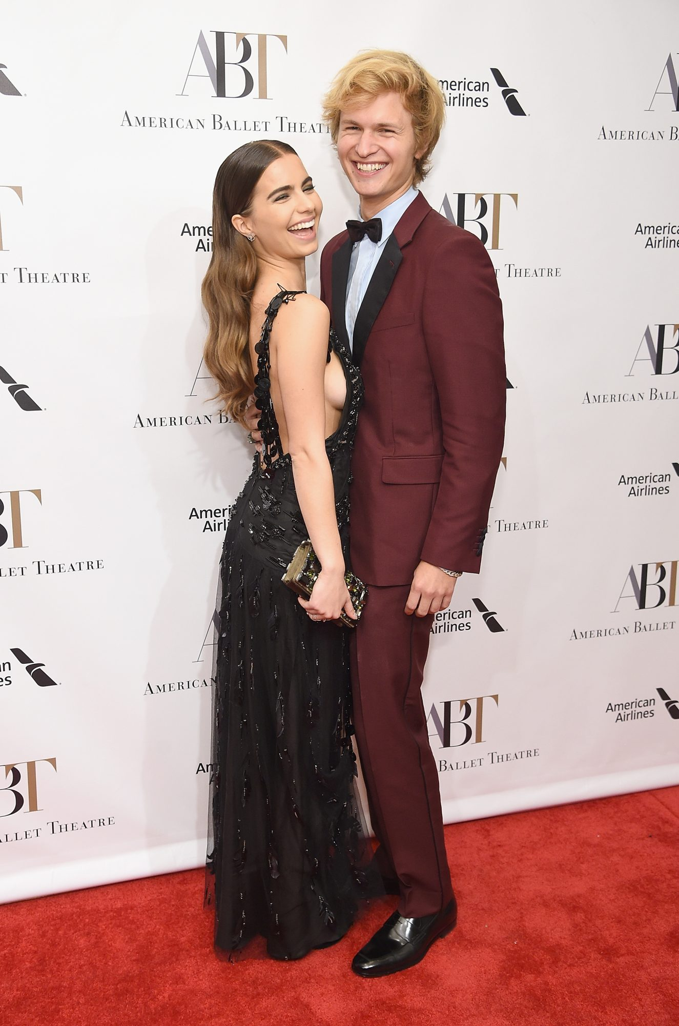 American Ballet Theatre 2018 Fall Gala
