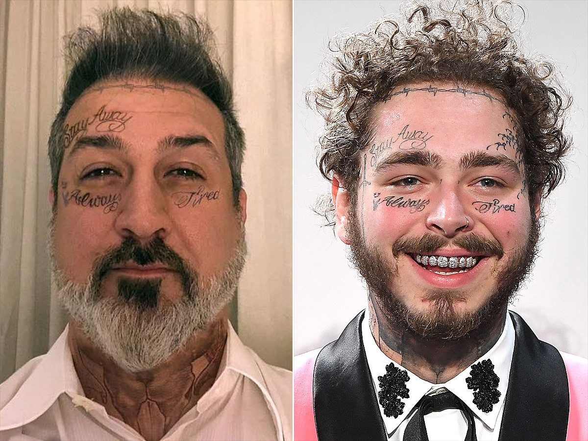 joey-fatone-post-malone