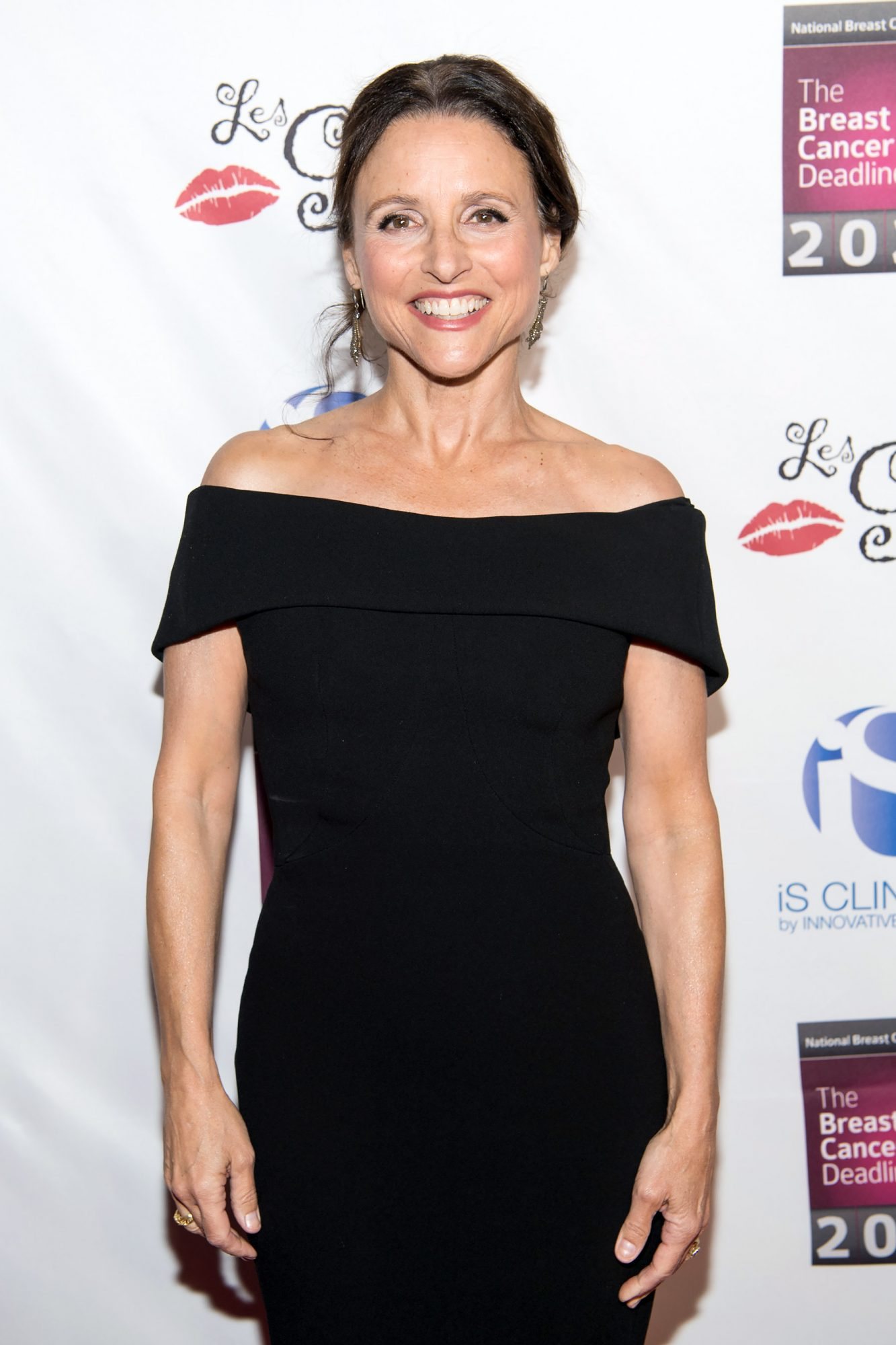 The National Breast Cancer Coalition's 18th Annual Les Girls Cabaret - Arrivals