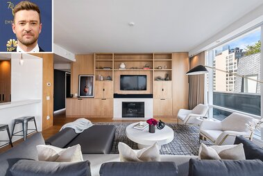 Justin Timberlake Cuts Price of NYC Apartment: Inside | PEOPLE.com