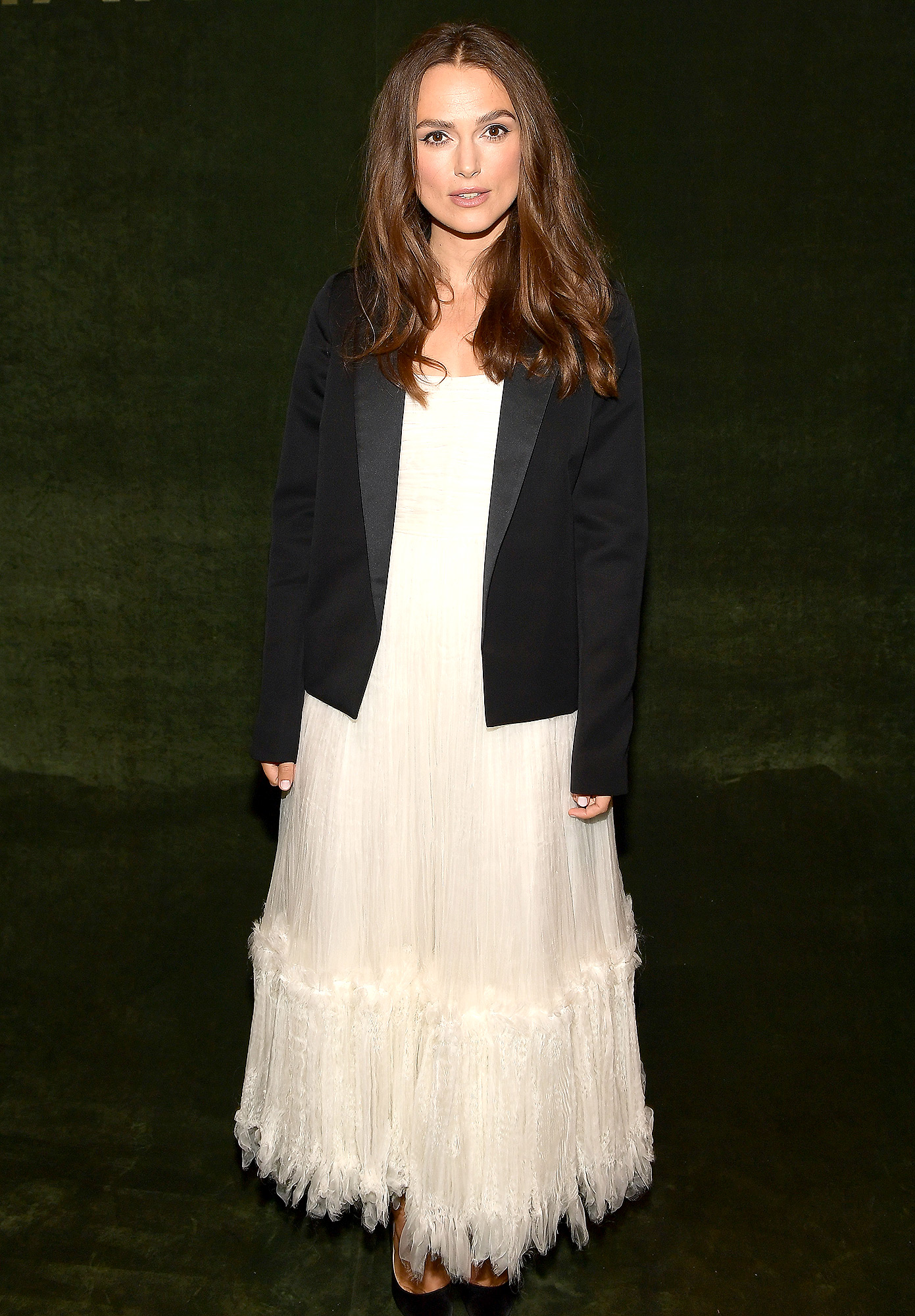 CHANEL & Variety Honour Keira Knightley at the Inaugural Female Filmmaker Dinner