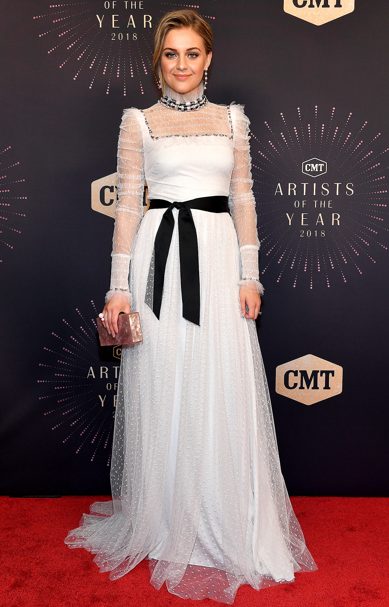 2018 CMT Artists of the Year