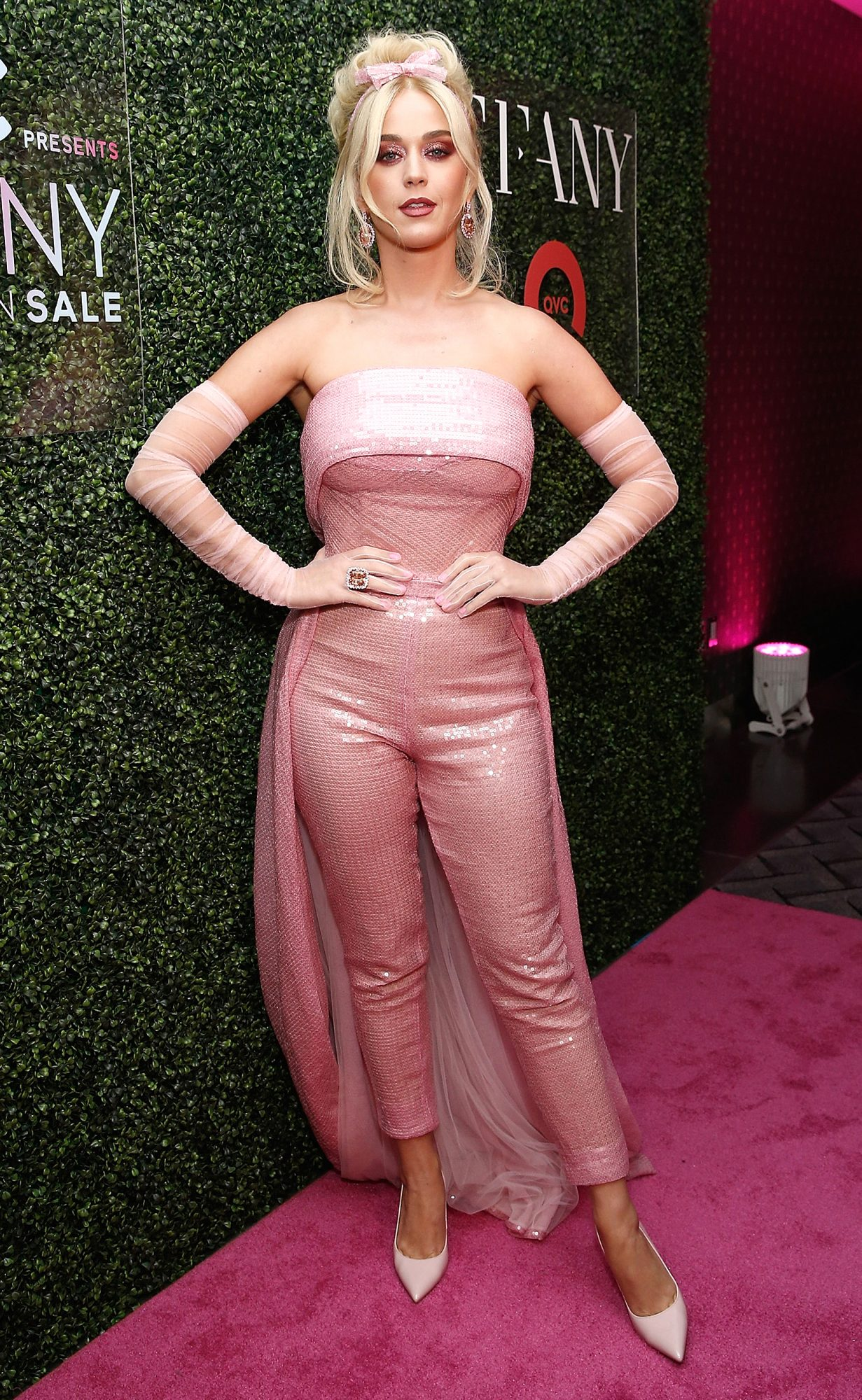 """25th Annual QVC Presents """"FFANY Shoes On Sale"""" Gala"""