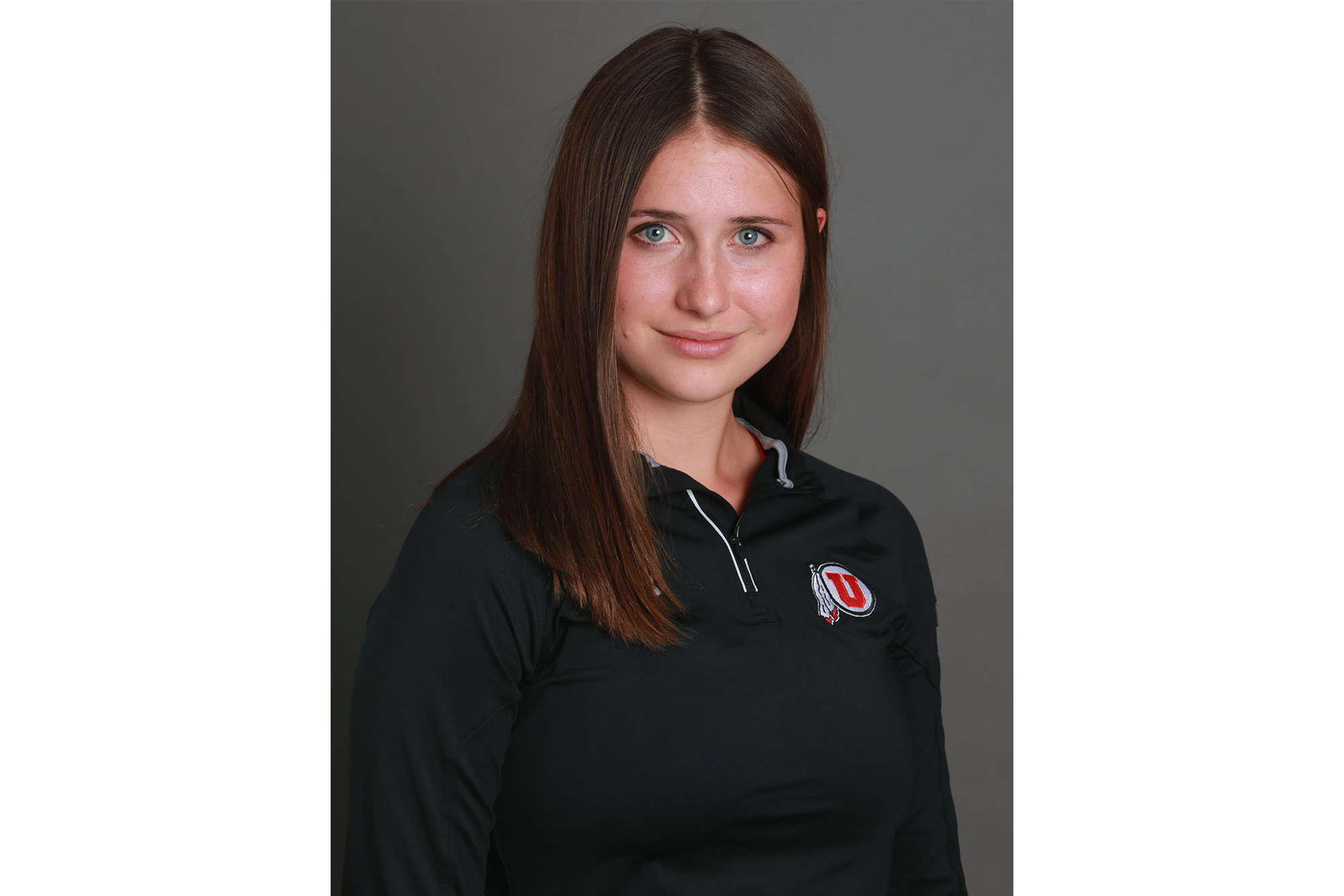 Utah Cross Country and Track and Field   McCluskey_Lauren