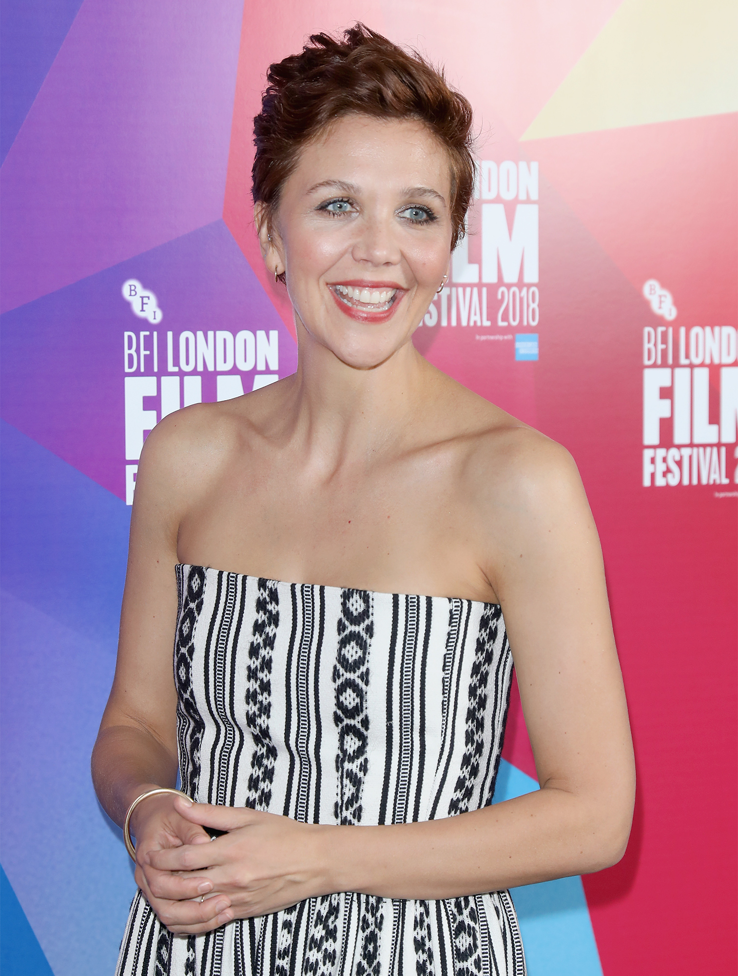 """The Kindergarten Teacher"" European Premiere - 62nd BFI London Film Festival"