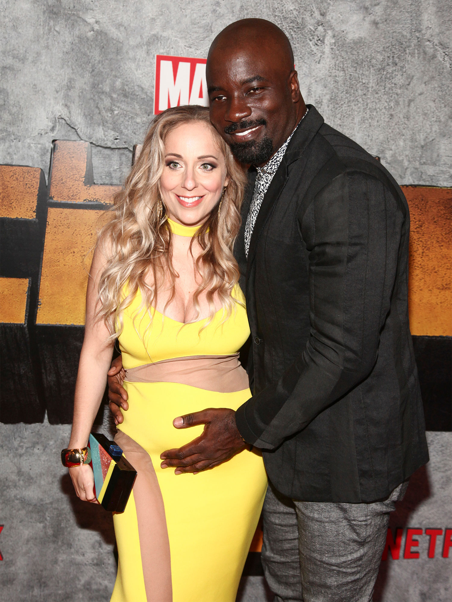 "NY Premiere of Netflix's ""Luke Cage"" Season 2, New York, USA - 21 Jun 2018"
