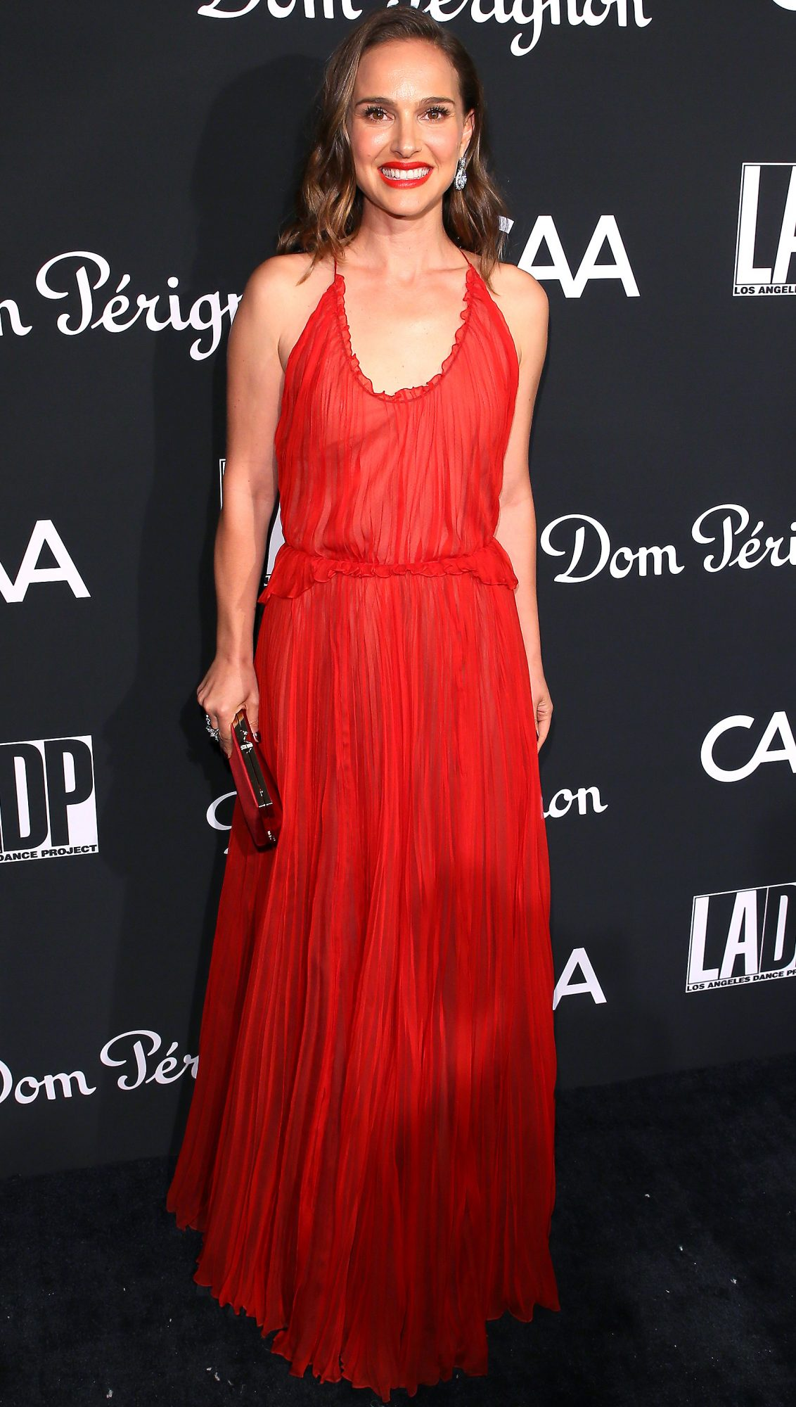 L.A. Dance Project's Annual Gala - Arrivals