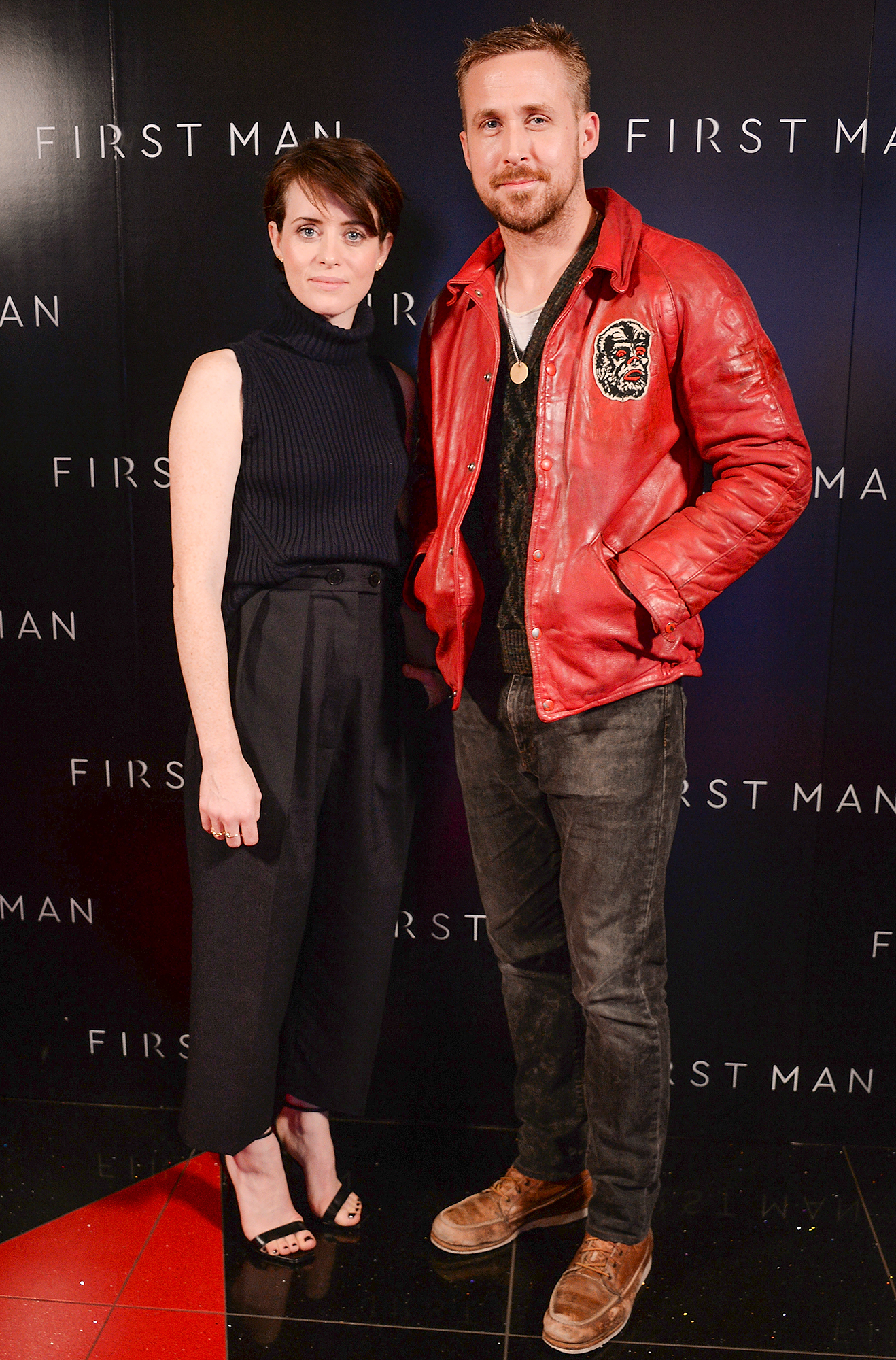First Man Special Screening & Q&A