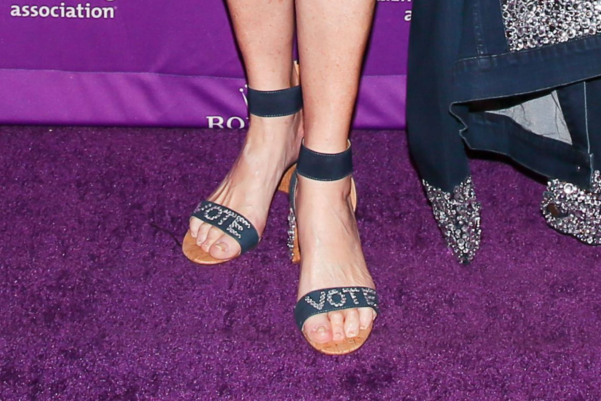 Alzheimer's Association Rita Hayworth Gala, New York, USA - 23 Oct 2018