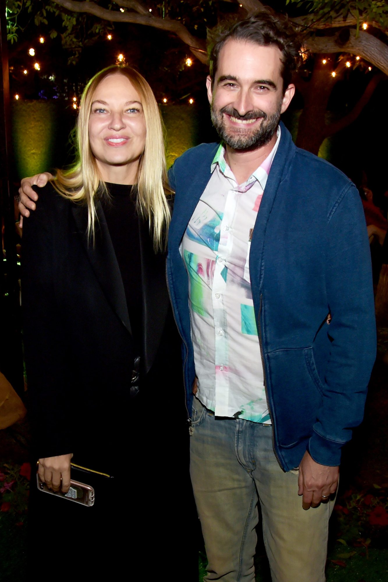 """Los Angeles Premiere Of HBO Series """"Camping"""" - After Party"""