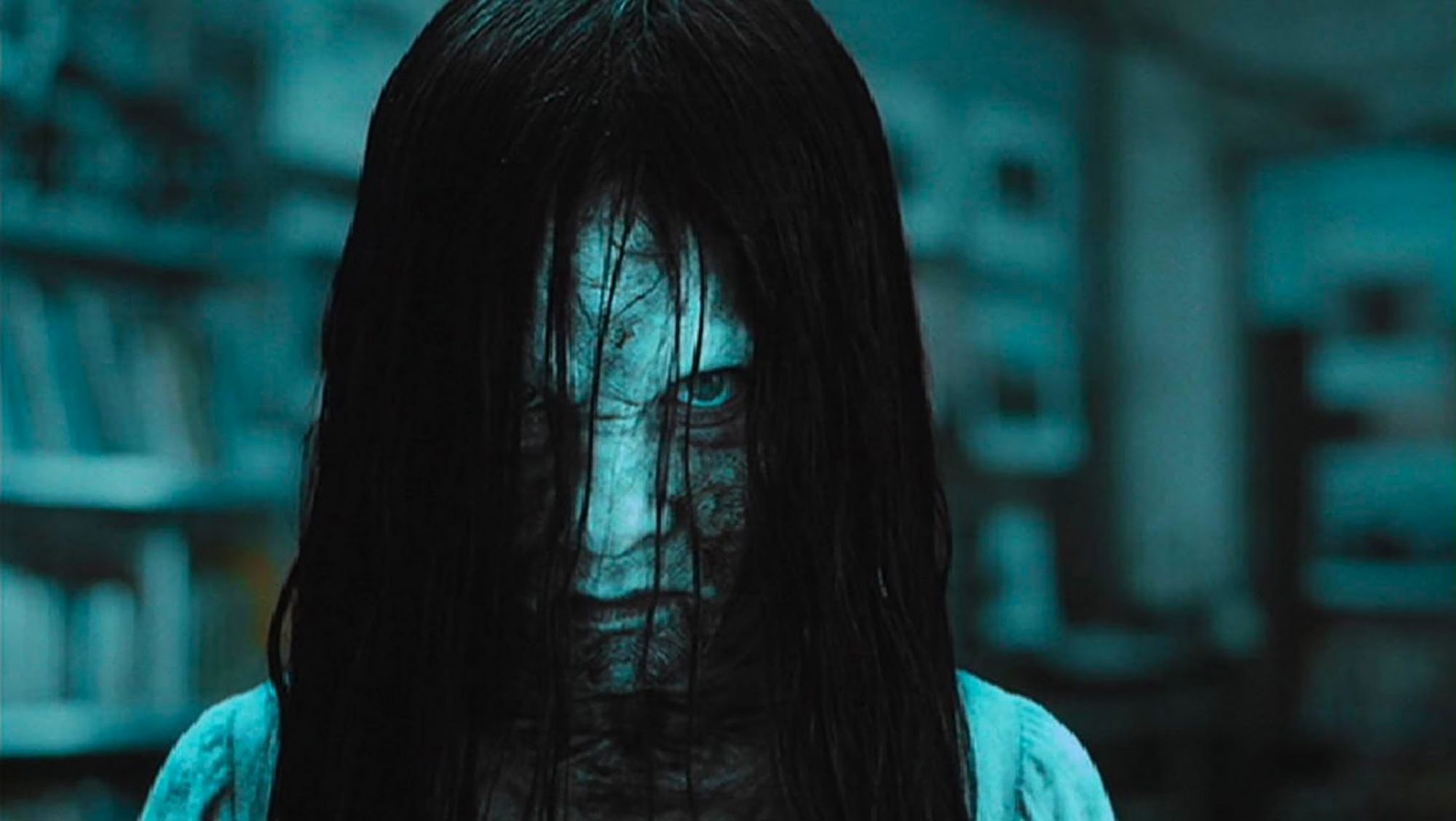 The Ring - 2002