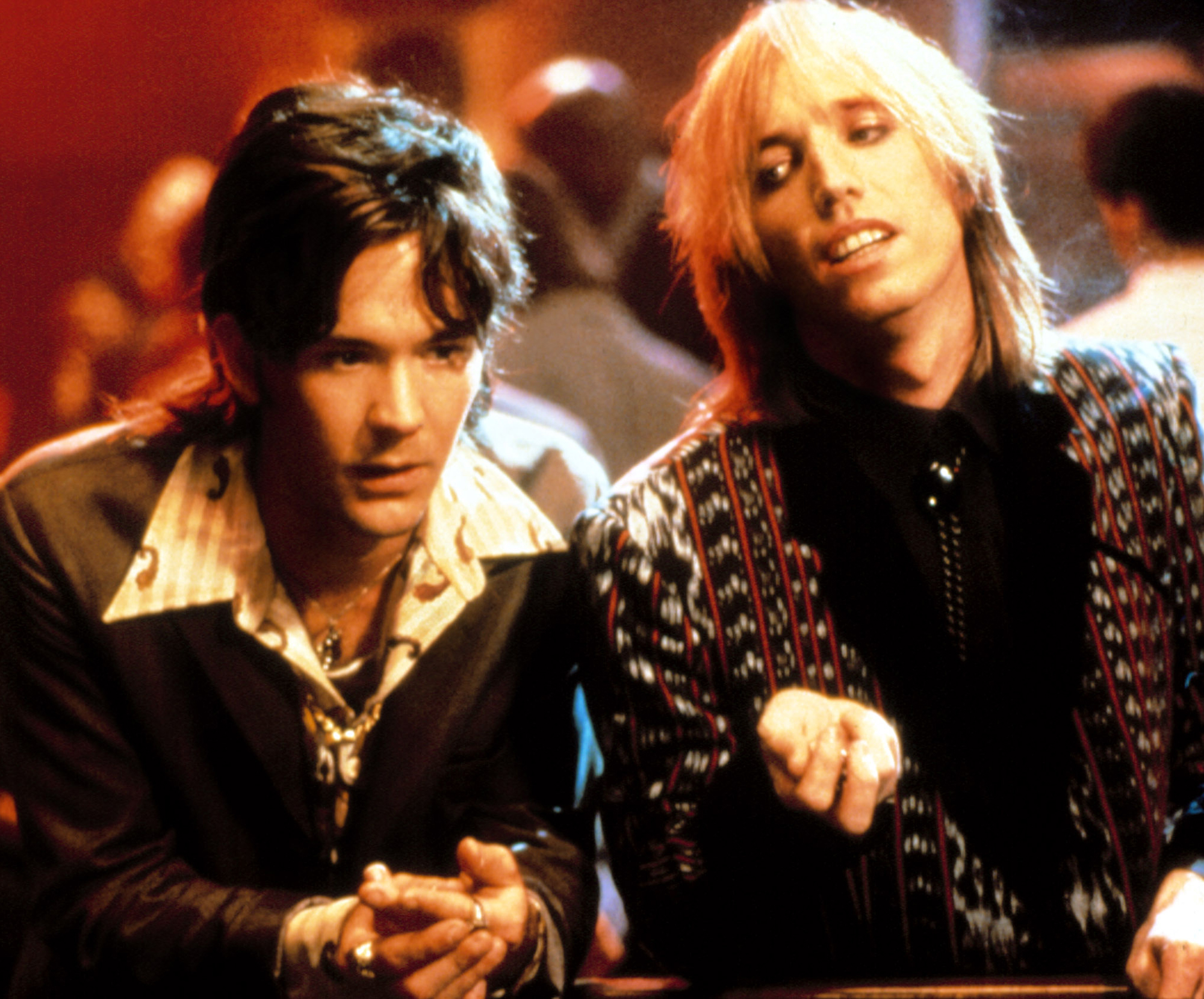 MADE IN HEAVEN, Timothy Hutton, Tom Petty, 1987