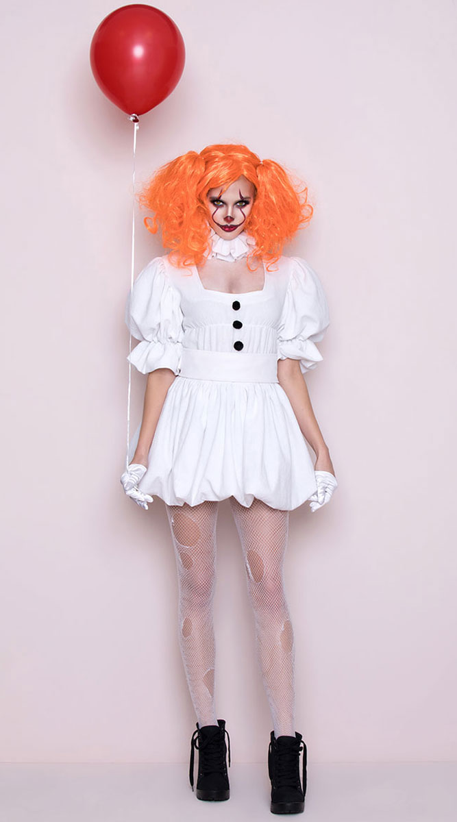 'SEXY' PENNYWISE FROM IT