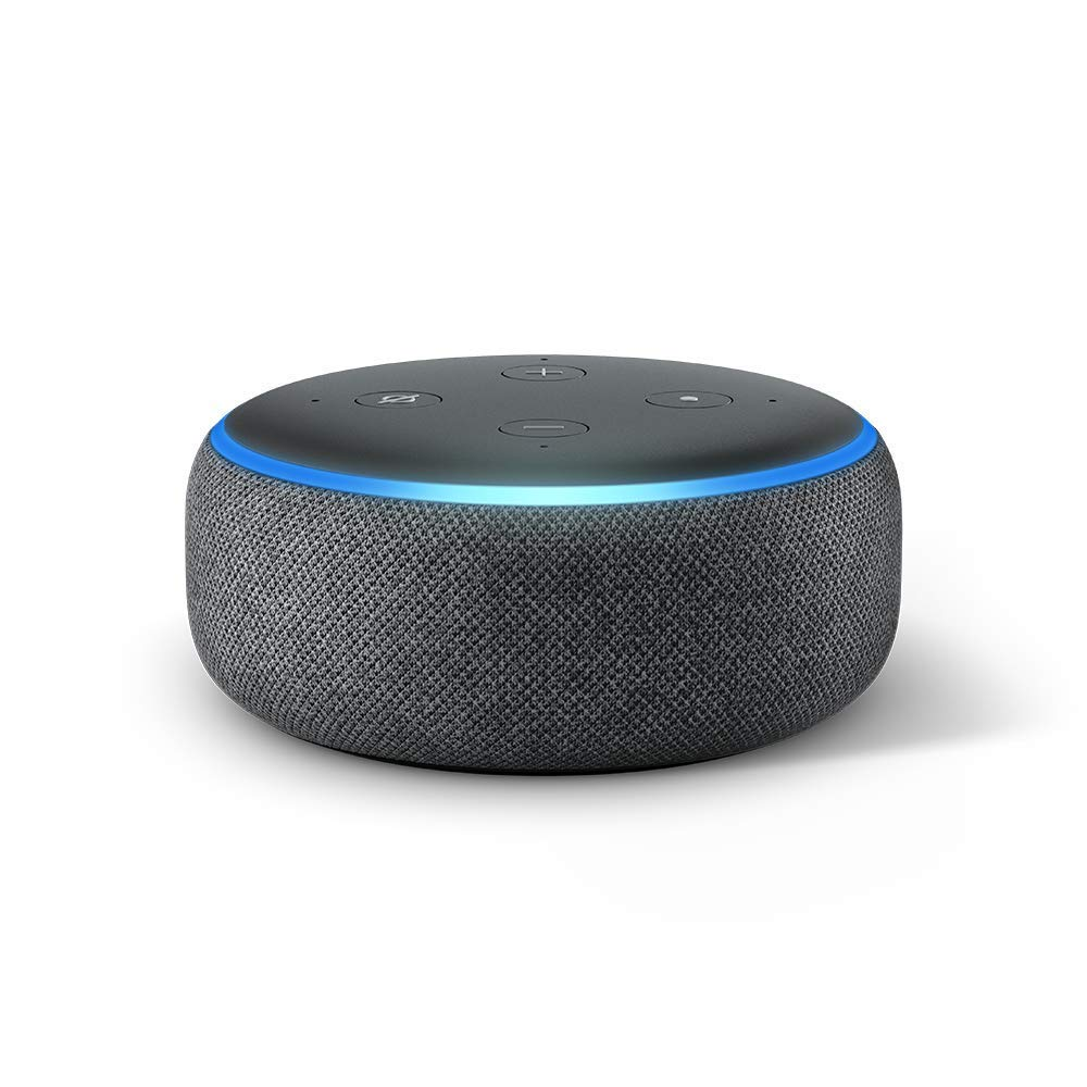 Amazon/Echo Dot