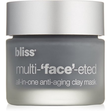 BLISS CHARCOAL MASK