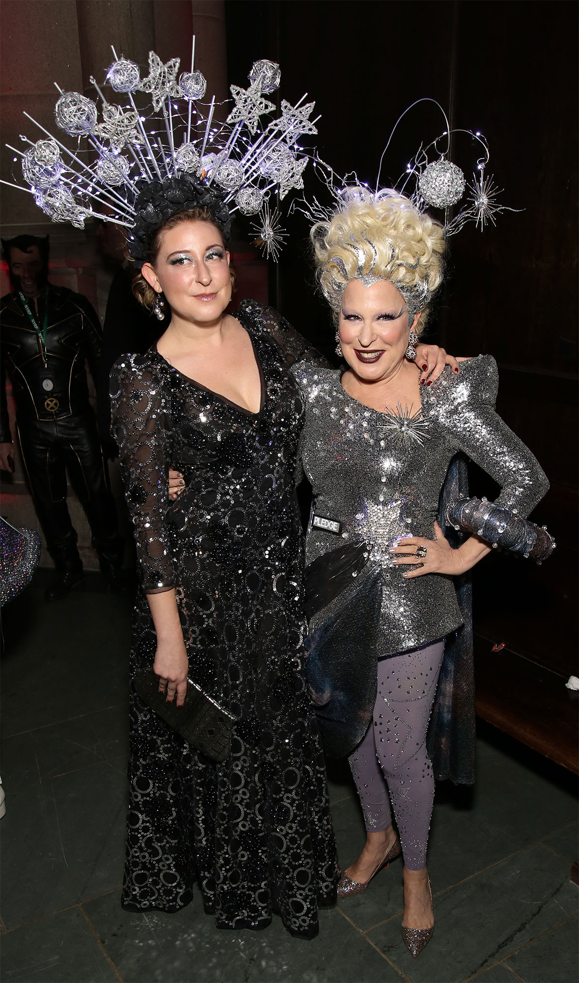 Bette Midler's New York Restoration Project Hosts 22nd Annual Hulaween Event