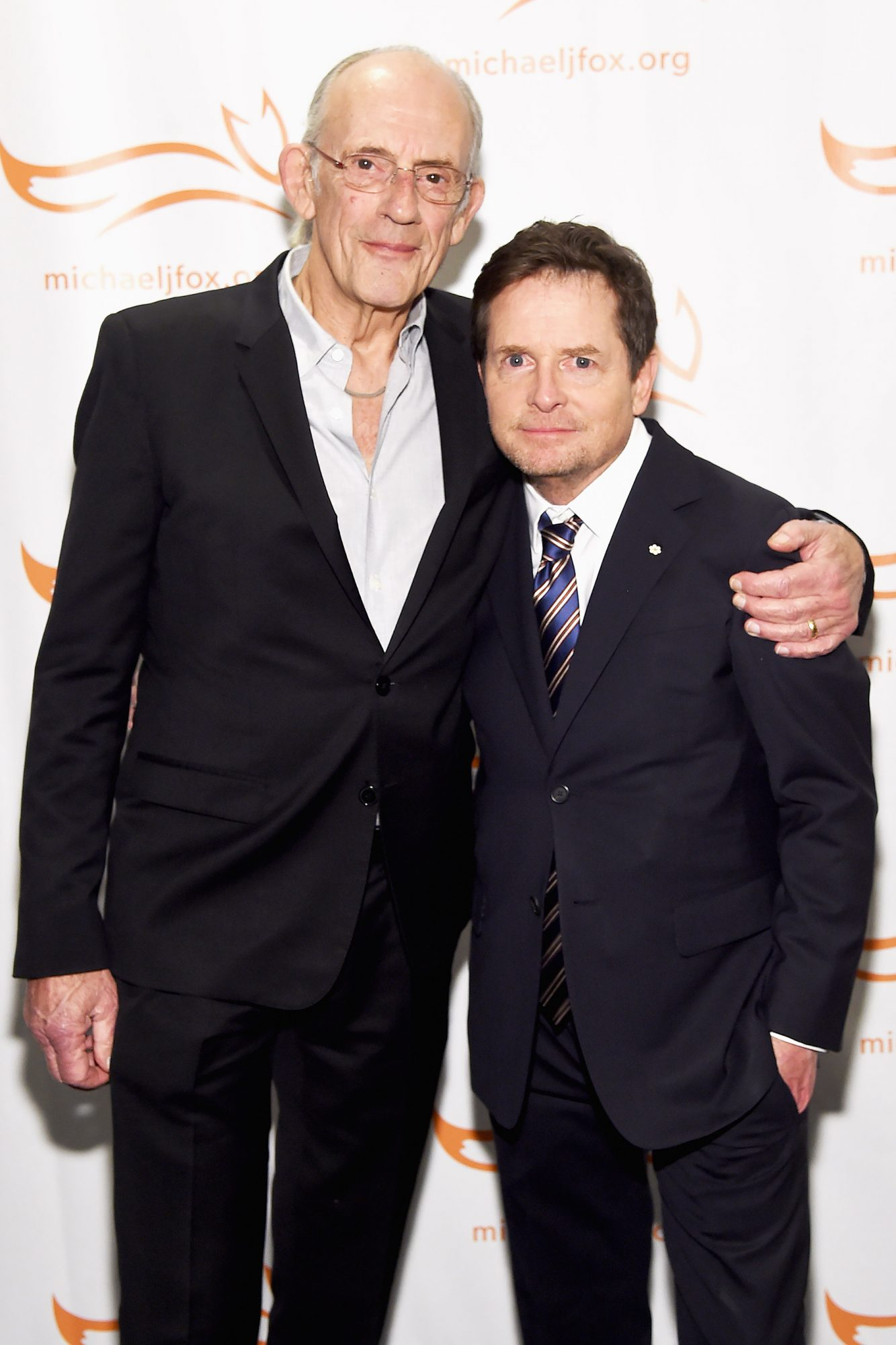 A Funny Thing Happened On The Way To Cure Parkinson's Benefiting The Michael J. Fox Foundation - Inside