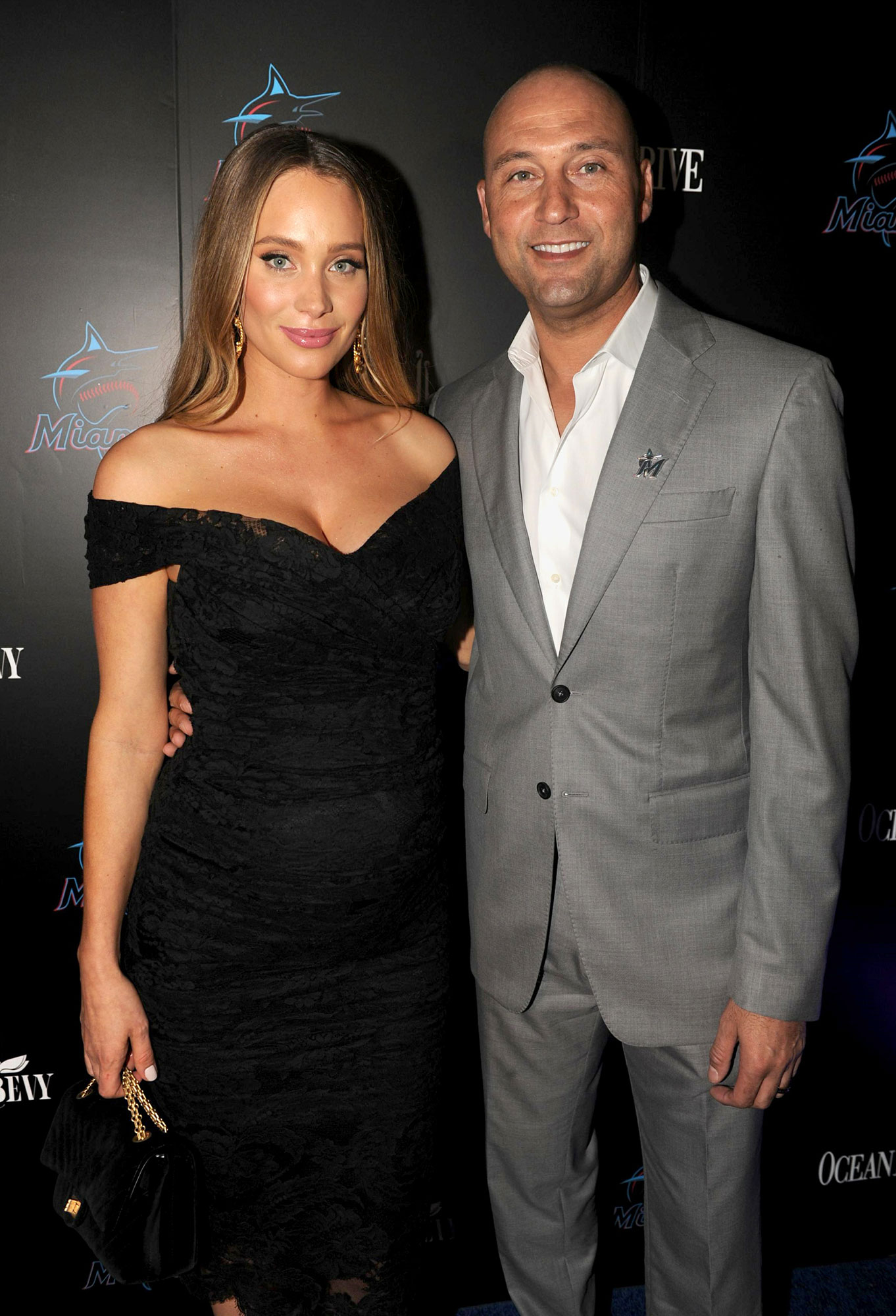 November Issue Release Celebration hosted by Derek Jeter at Swan and Bar Bevy