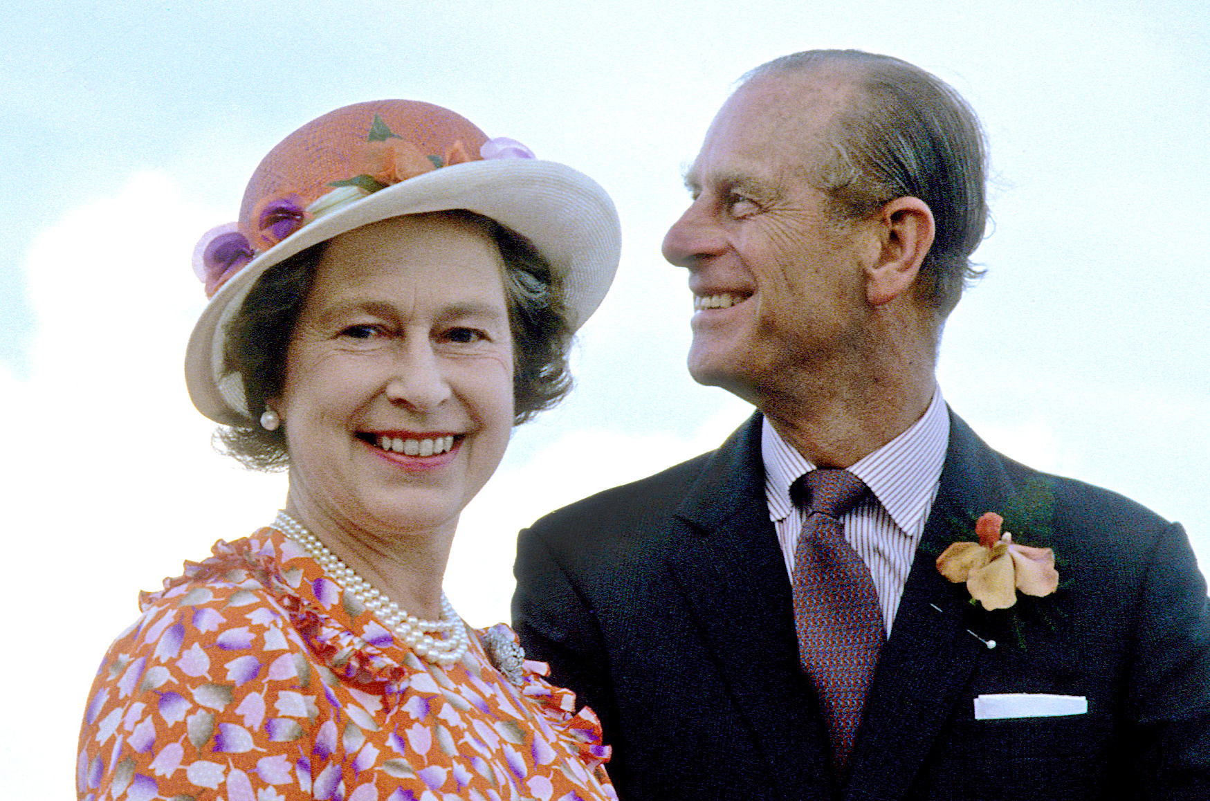 At the age of 95 Prince Philip, Duke of Edinburgh today announced he was retiring from his official Royal duties after 70 years dedicated service to Britain and Her Majesty the Queen.