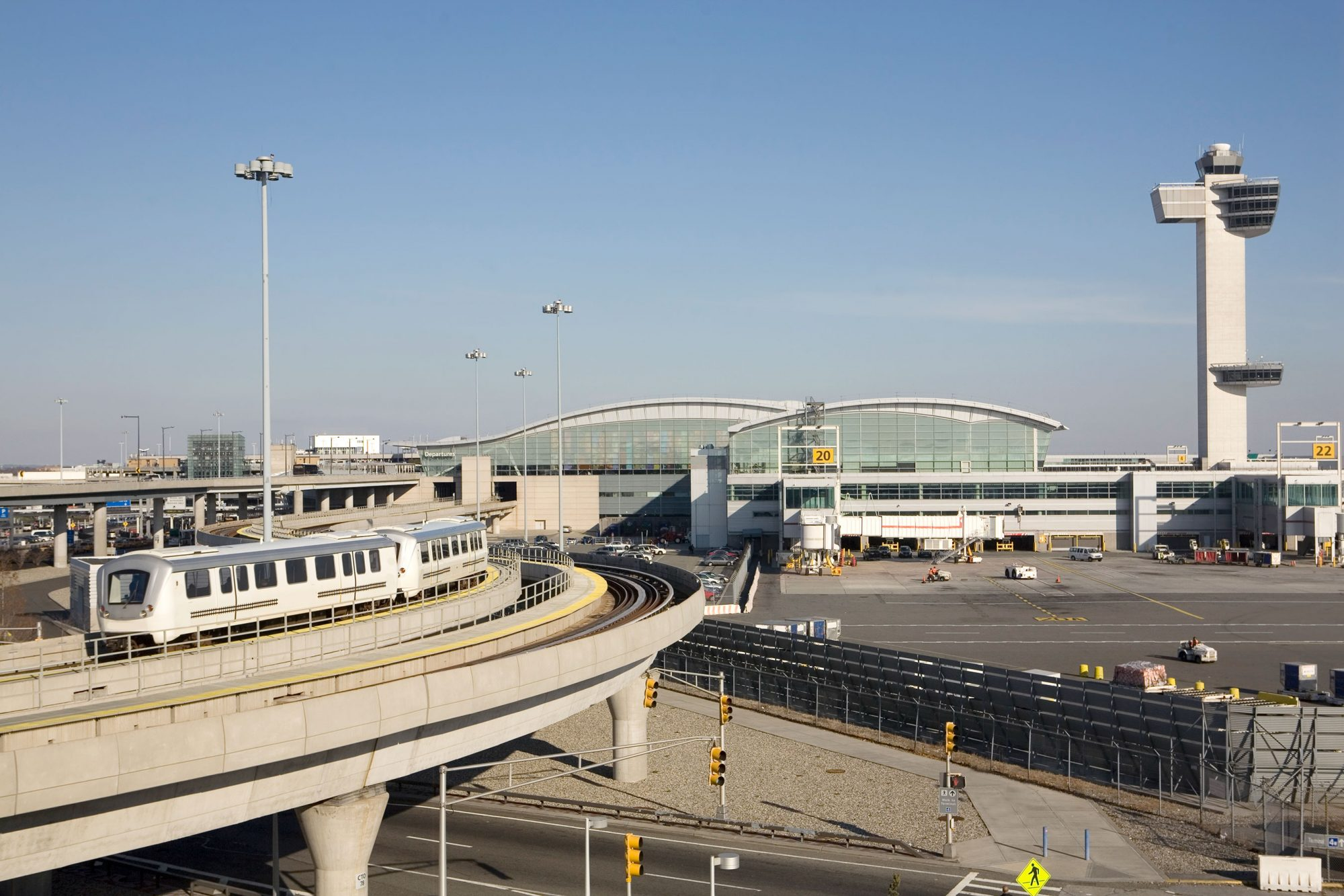 JFK International Airport