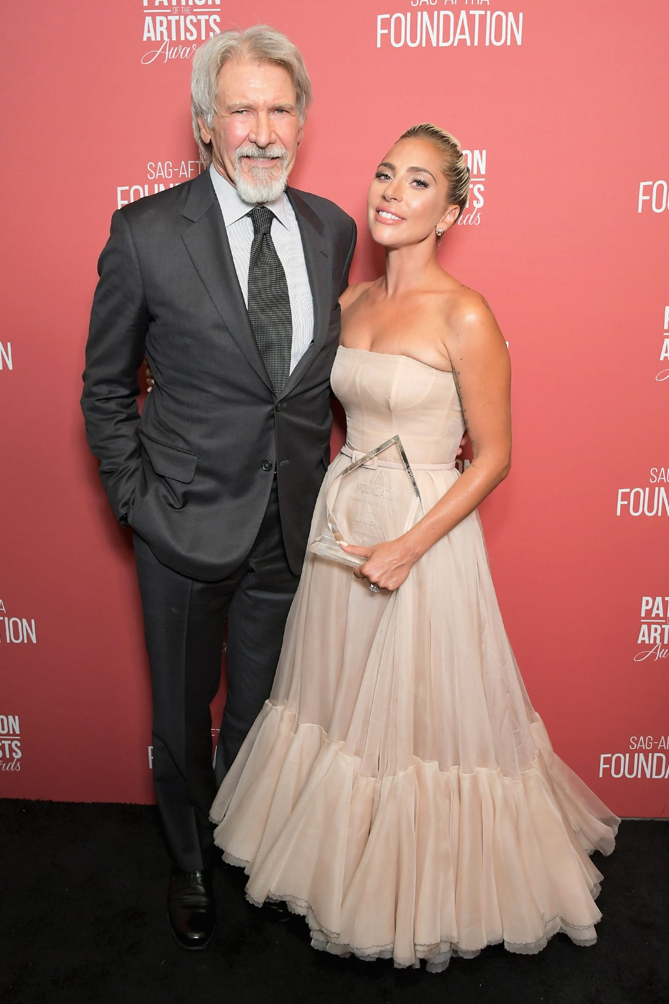 SAG-AFTRA Foundation's 3rd Annual Patron of the Artists Awards