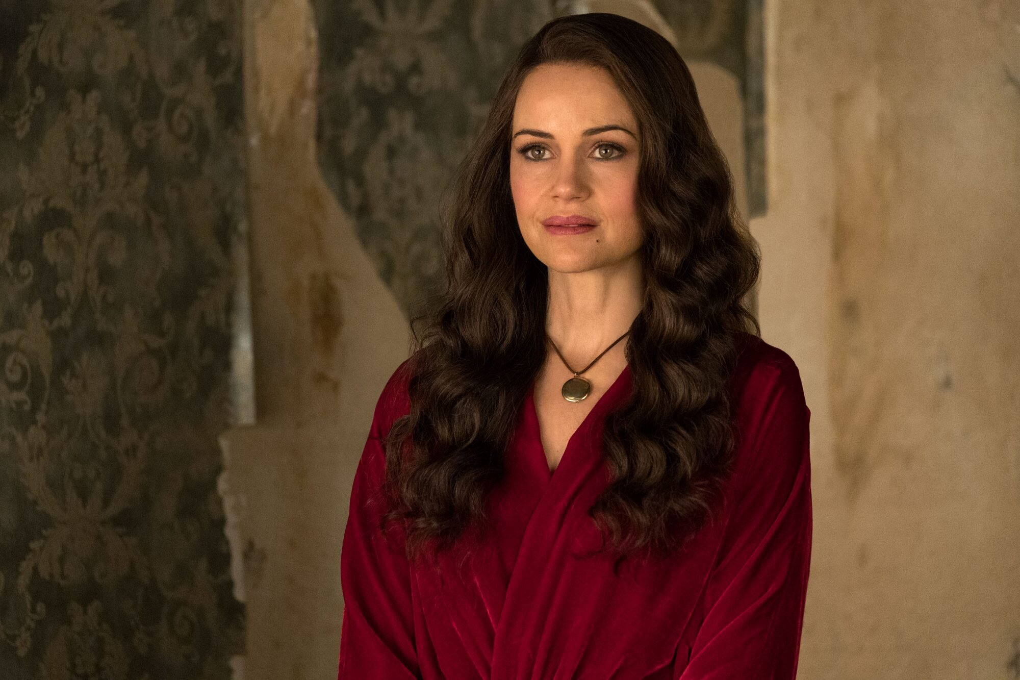 The Haunting Of Hill House Trailer People Com