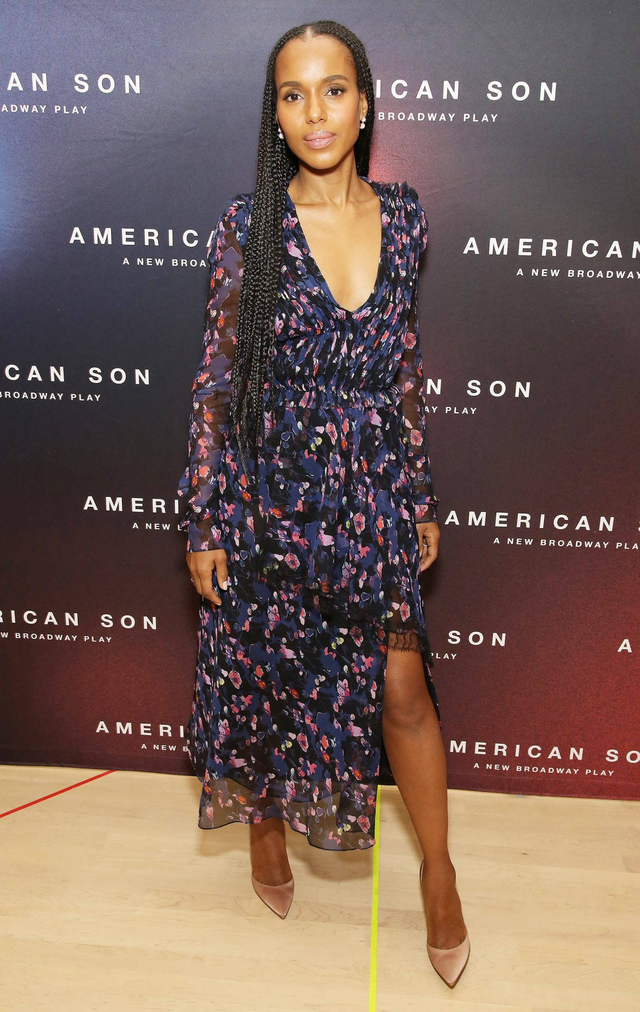 """American Son"" Press Meet & Greet"