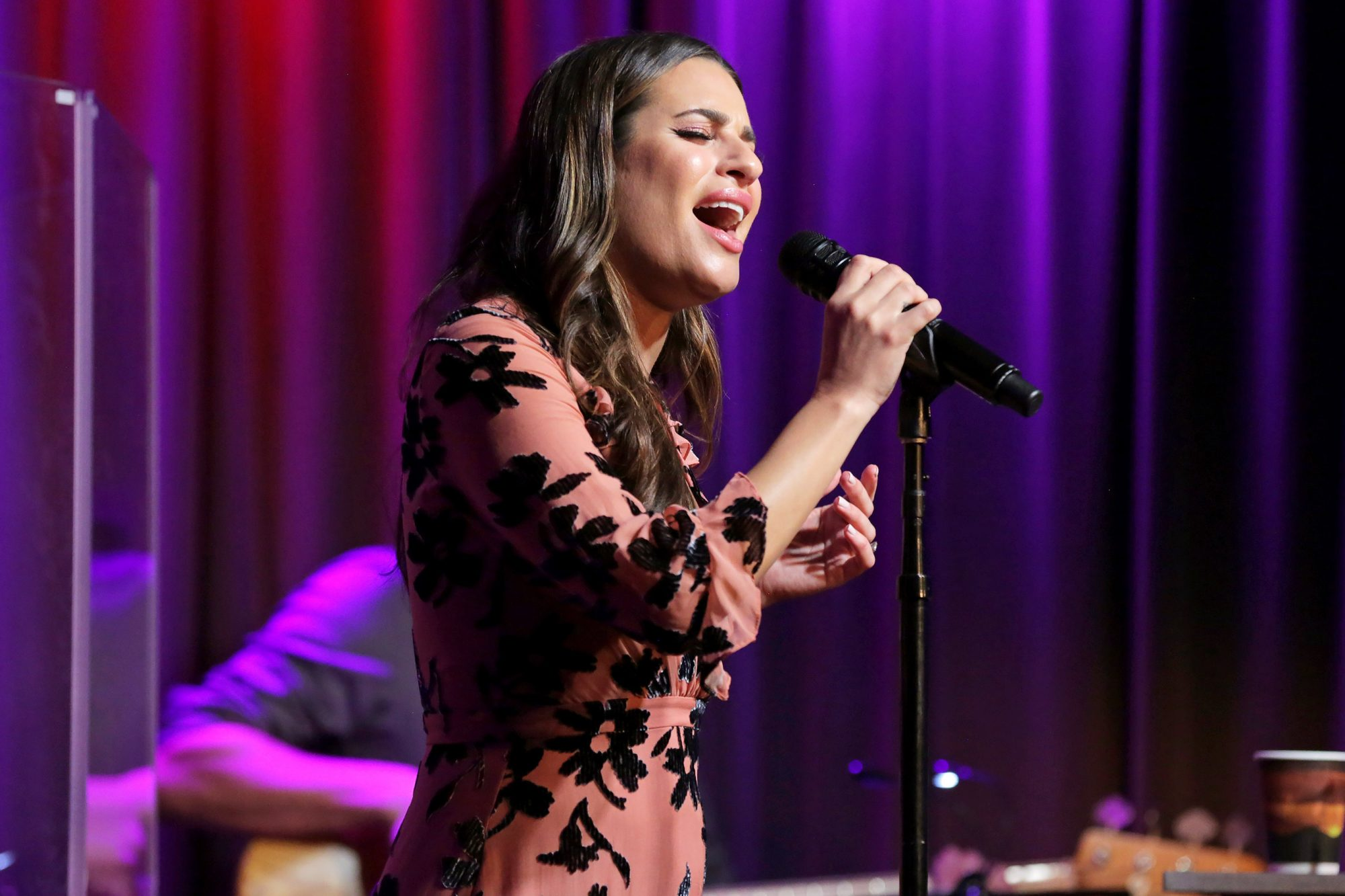 An Evening With Lea Michele