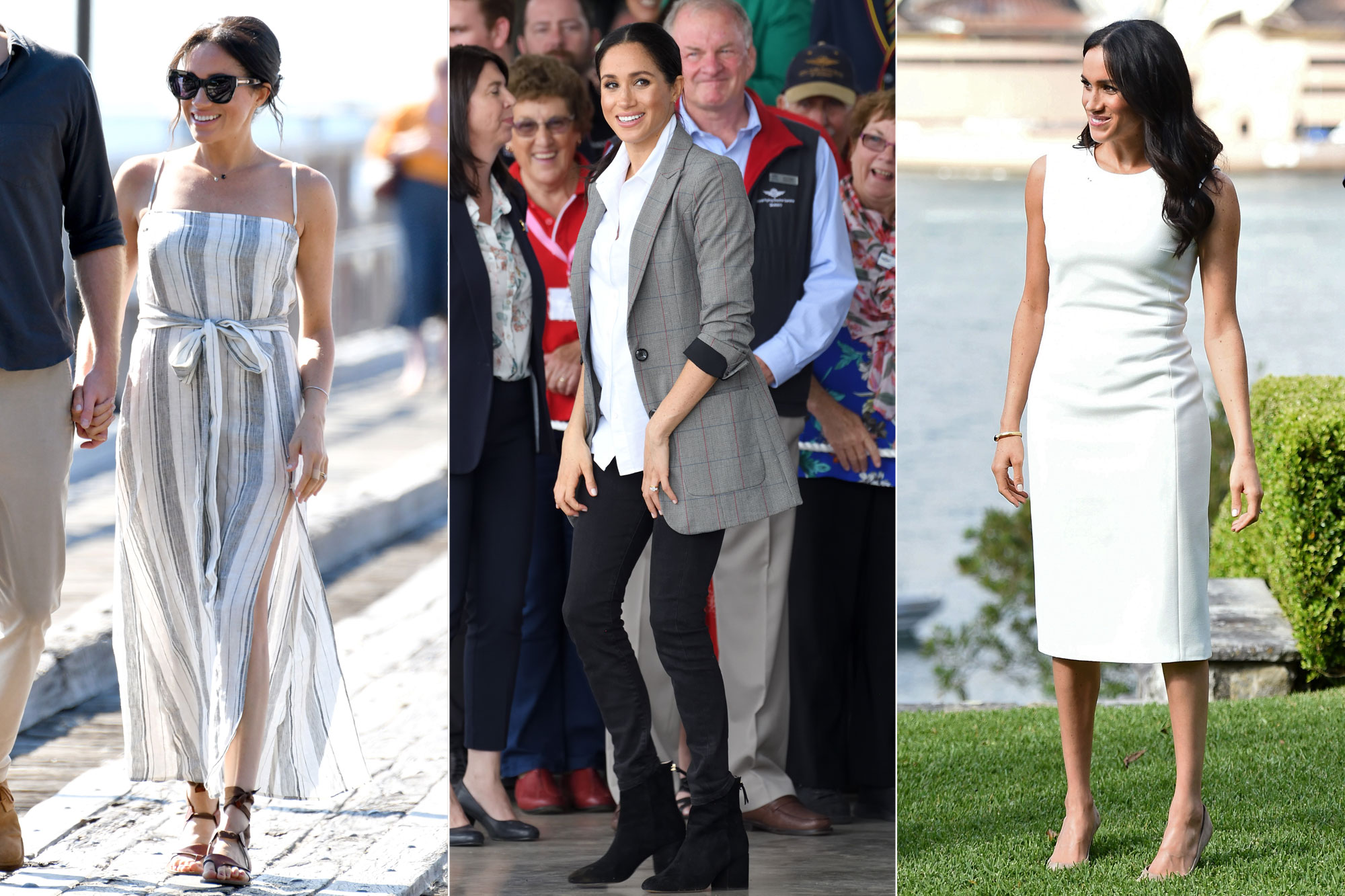 the fashion brands meghan markle is putting on the map on her royal tour people com the fashion brands meghan markle is