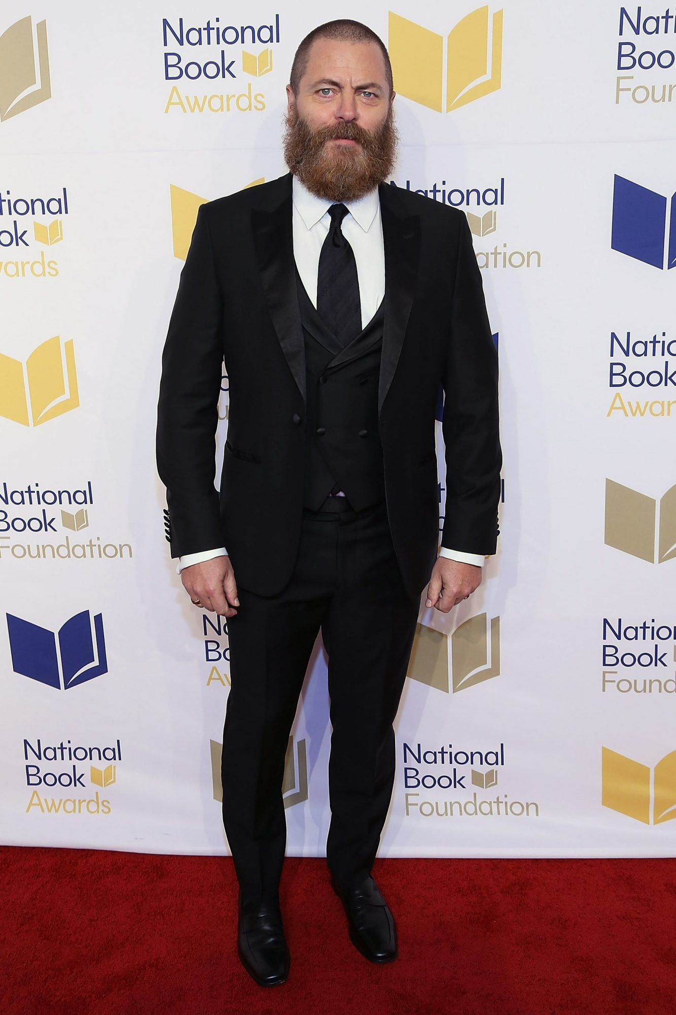 69th National Book Awards