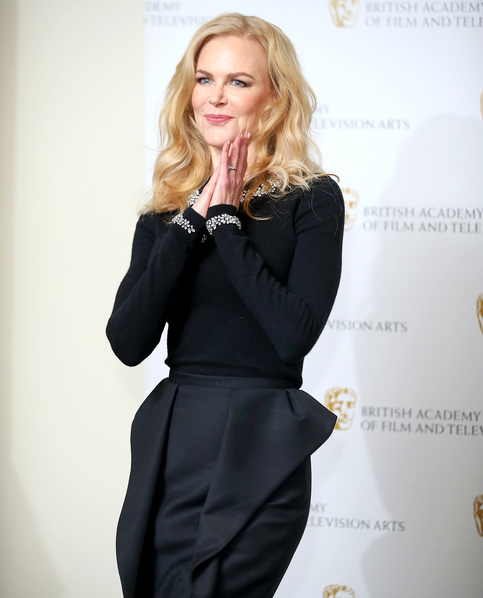 Nicole Kidman 'A Life In Pictures' Photocall
