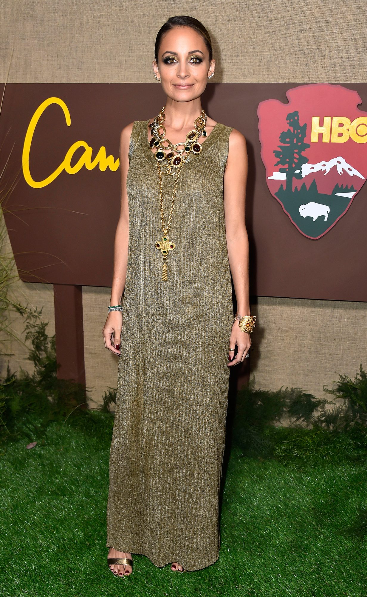 "Los Angeles Premiere Of HBO Series ""Camping"" - Arrivals"