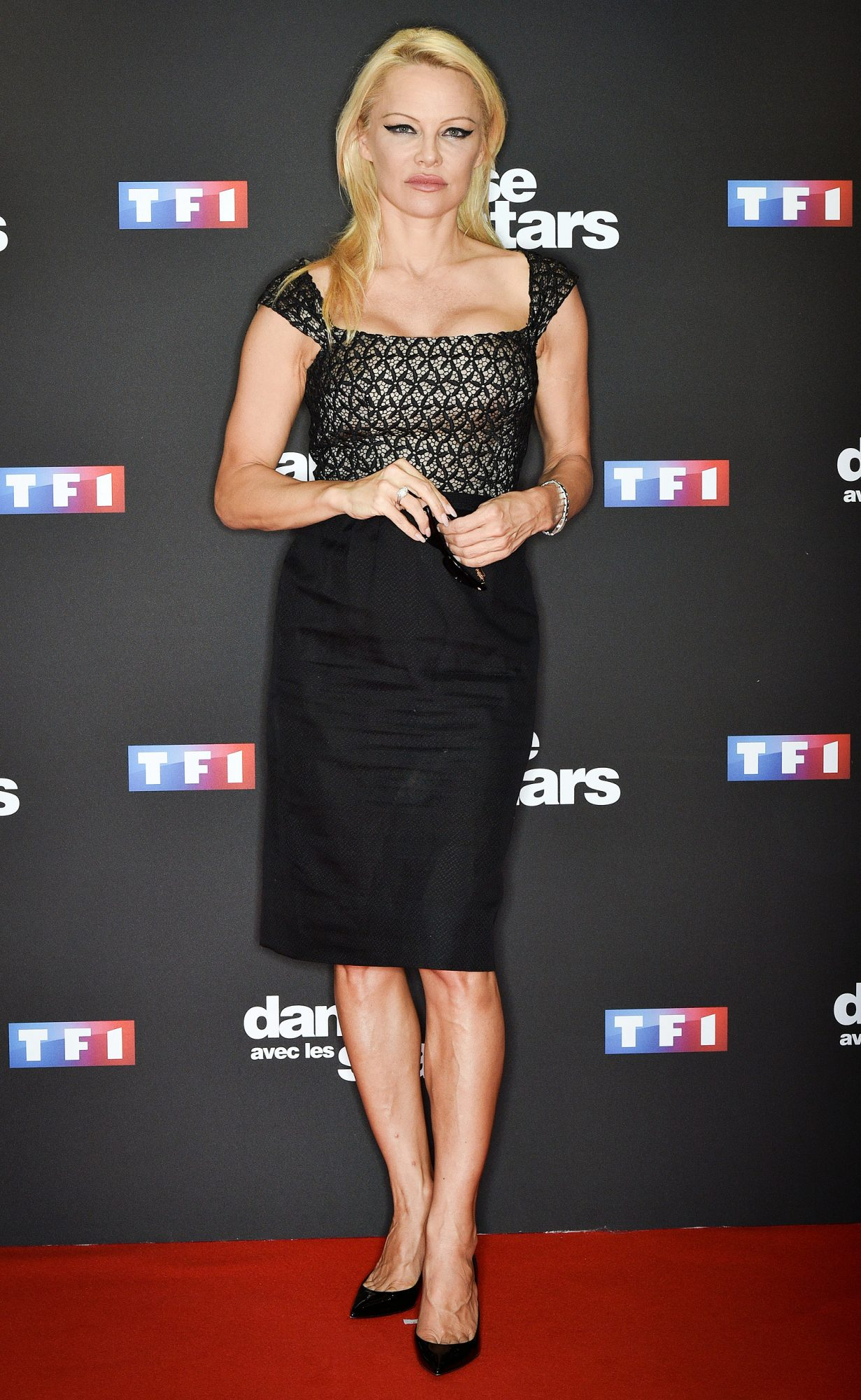 'Danse Avec Les Stars 2018' Photocall At TF1 In Paris