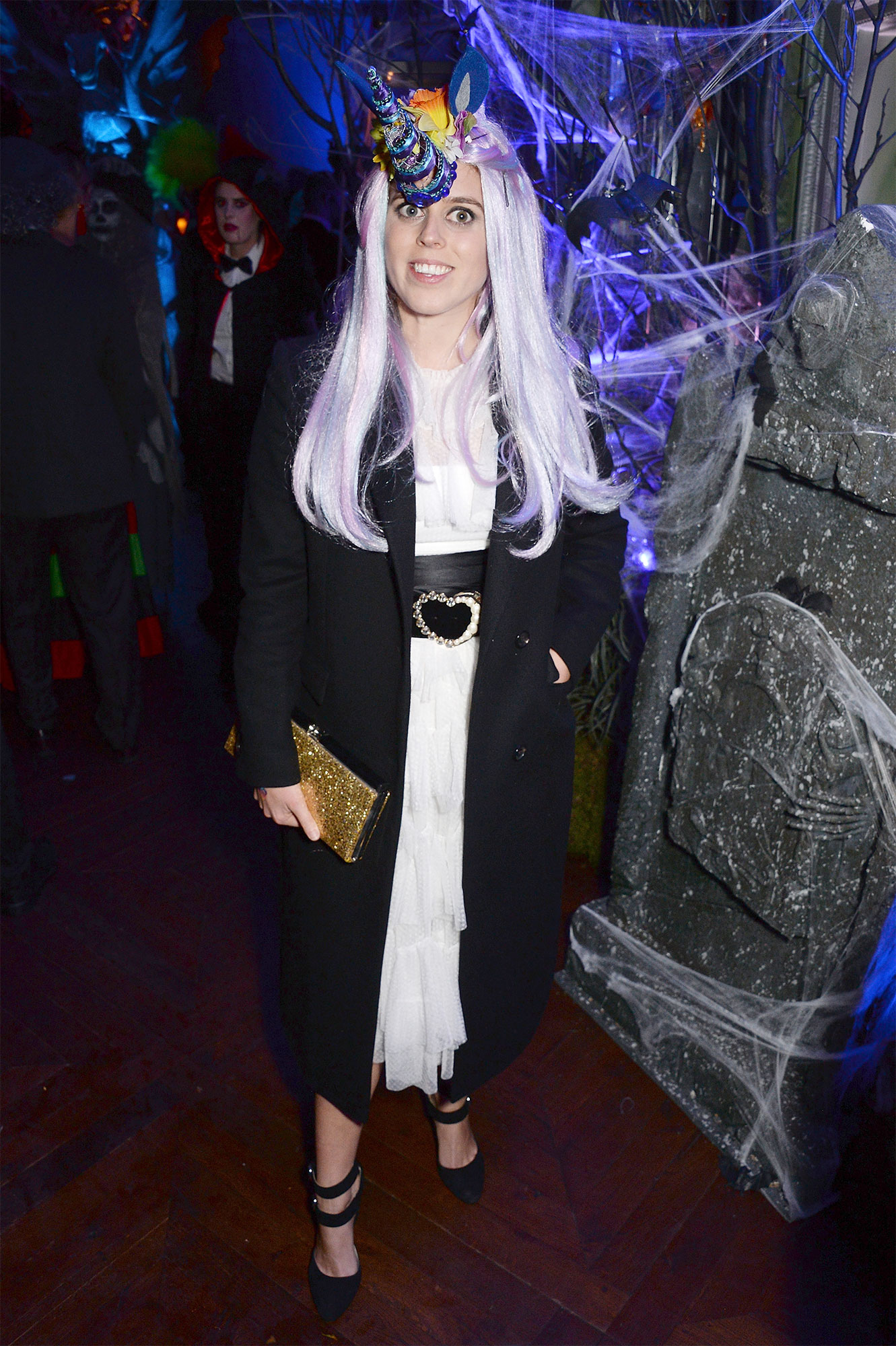 Annabel's Halloween Party 2018